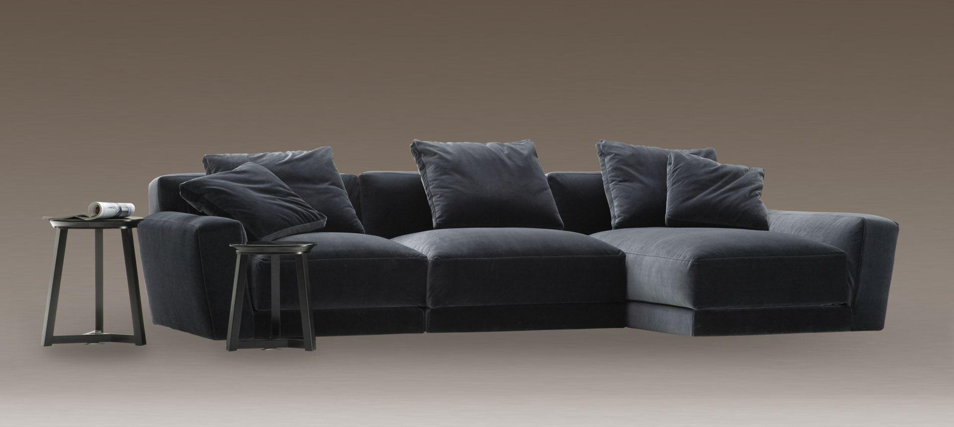 Camerich Contemporary Sofa Guarantee Modern Designer Furniture Intended For Camerich Sofas (Image 6 of 19)