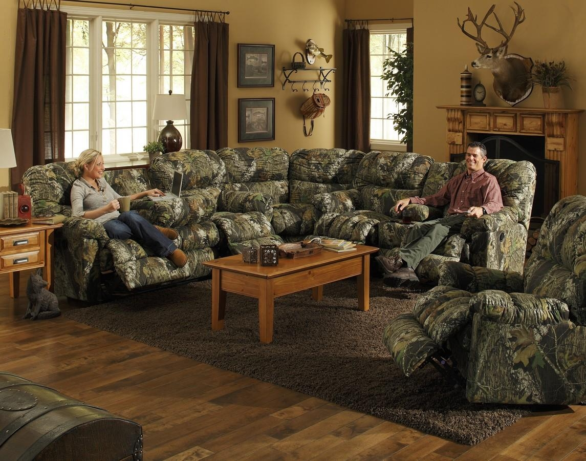 Camouflage Living Room Furniture – Carameloffers Inside Camouflage Sofas (View 8 of 20)
