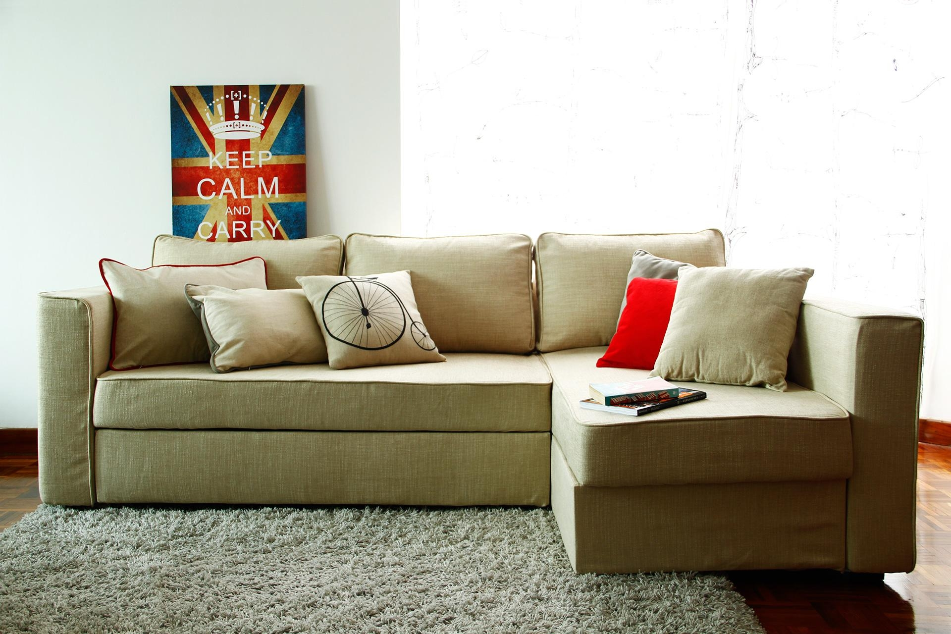 Can Your Sofa Be Slipcovered And Brought Back To Life? Pertaining To Camelback Sofa Slipcovers (View 16 of 19)