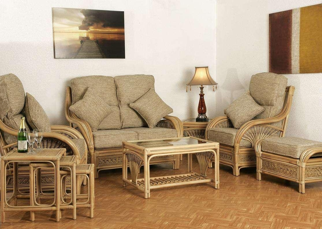 Cane Sofa – Gallery Image Serenityrealm For Cane Sofas (View 8 of 20)