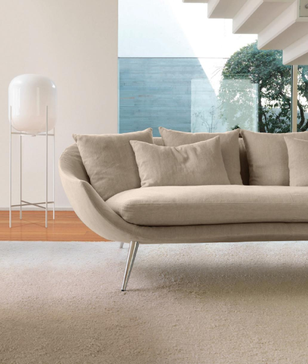 Cantoni Sofa 65 With Cantoni Sofa | Jinanhongyu With Cantoni Sofas (Image 10 of 20)