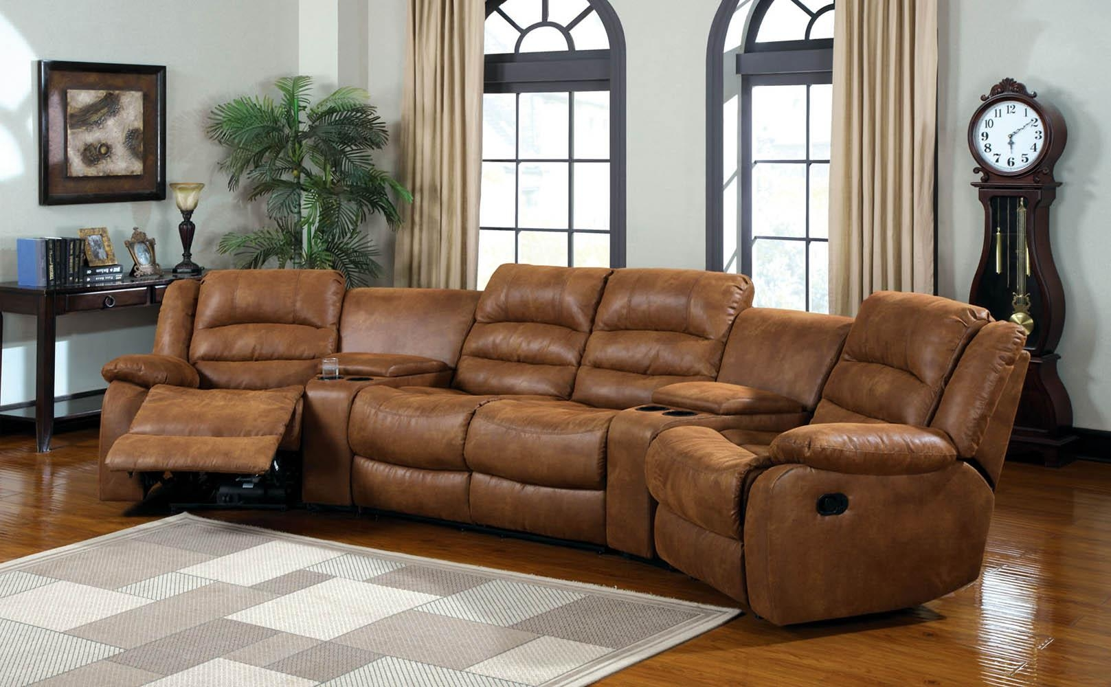 Caramel Leather Sofa With Concept Photo 5041 | Kengire With Regard To Caramel Leather Sofas (Image 6 of 20)