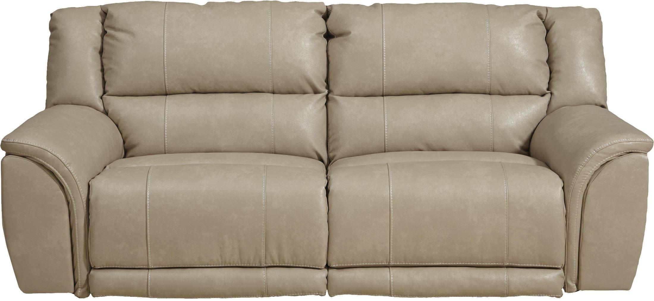 Carmine Pebble Power Reclining Living Room Set From Catnapper For Catnapper Reclining Sofas (Image 4 of 20)