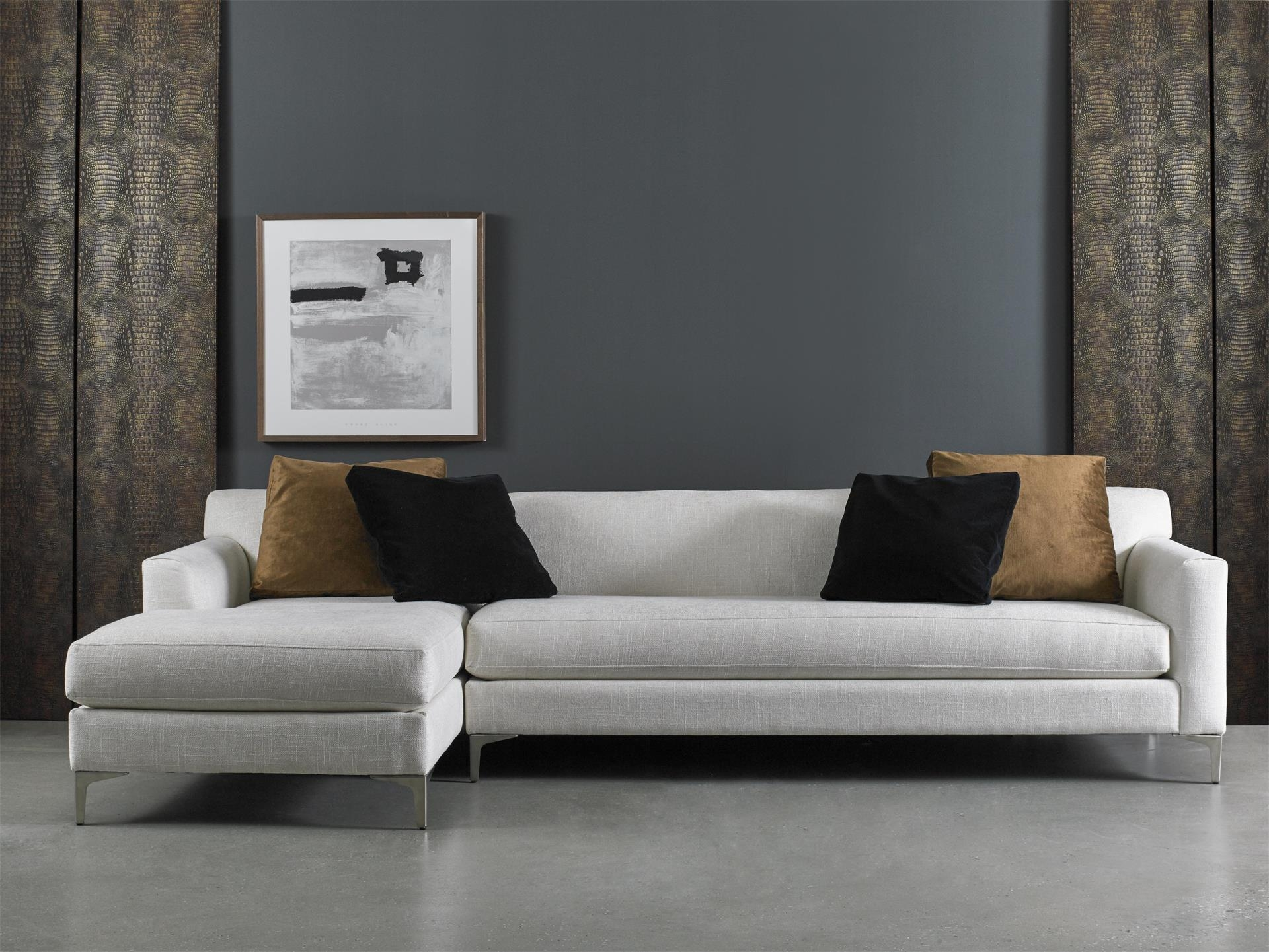 Caryssa Sofa Sectionalprecedent From Dutchcrafters Throughout Precedent Sofas (Image 5 of 20)