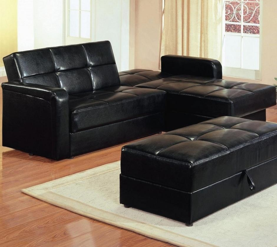 Castro Convertible Sofa Bed (Image 1 of 20)