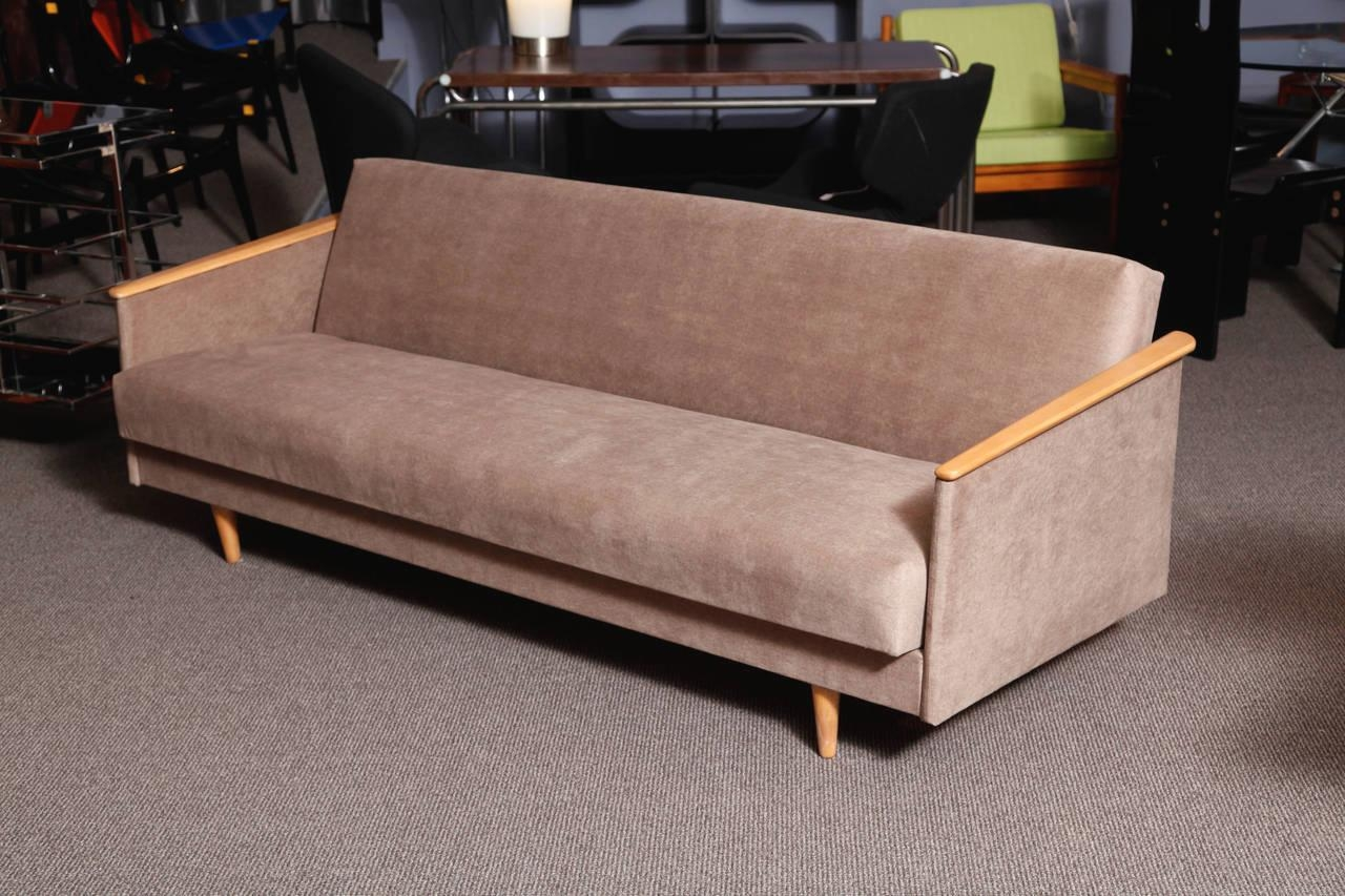 Castro Convertible Sofa Bed (Image 2 of 20)