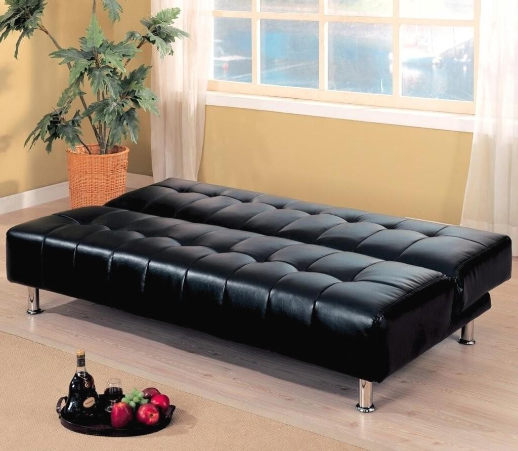 Castro Convertible Sofa Bed (Image 3 of 20)