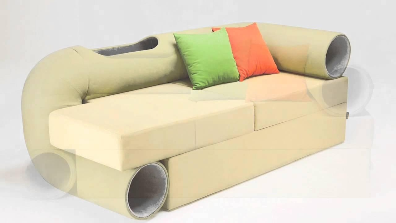 Featured Image of Cat Tunnel Couches