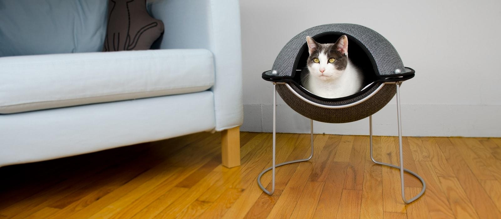 Cat Tunnel Sofa Furniture – Artdreamshome – Artdreamshome Pertaining To Cat Tunnel Couches (Image 5 of 20)