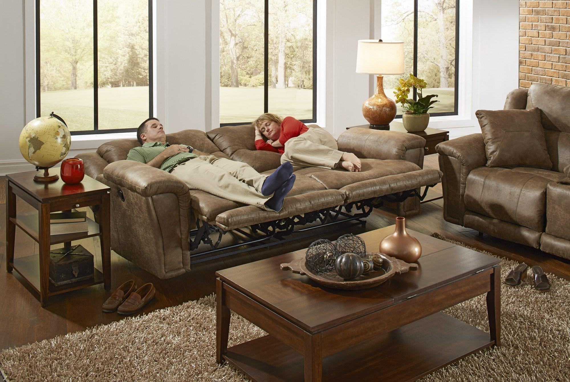 Catnapper Reclining Sofa And Loveseat | Tehranmix Decoration Intended For Catnapper Reclining Sofas (View 18 of 20)