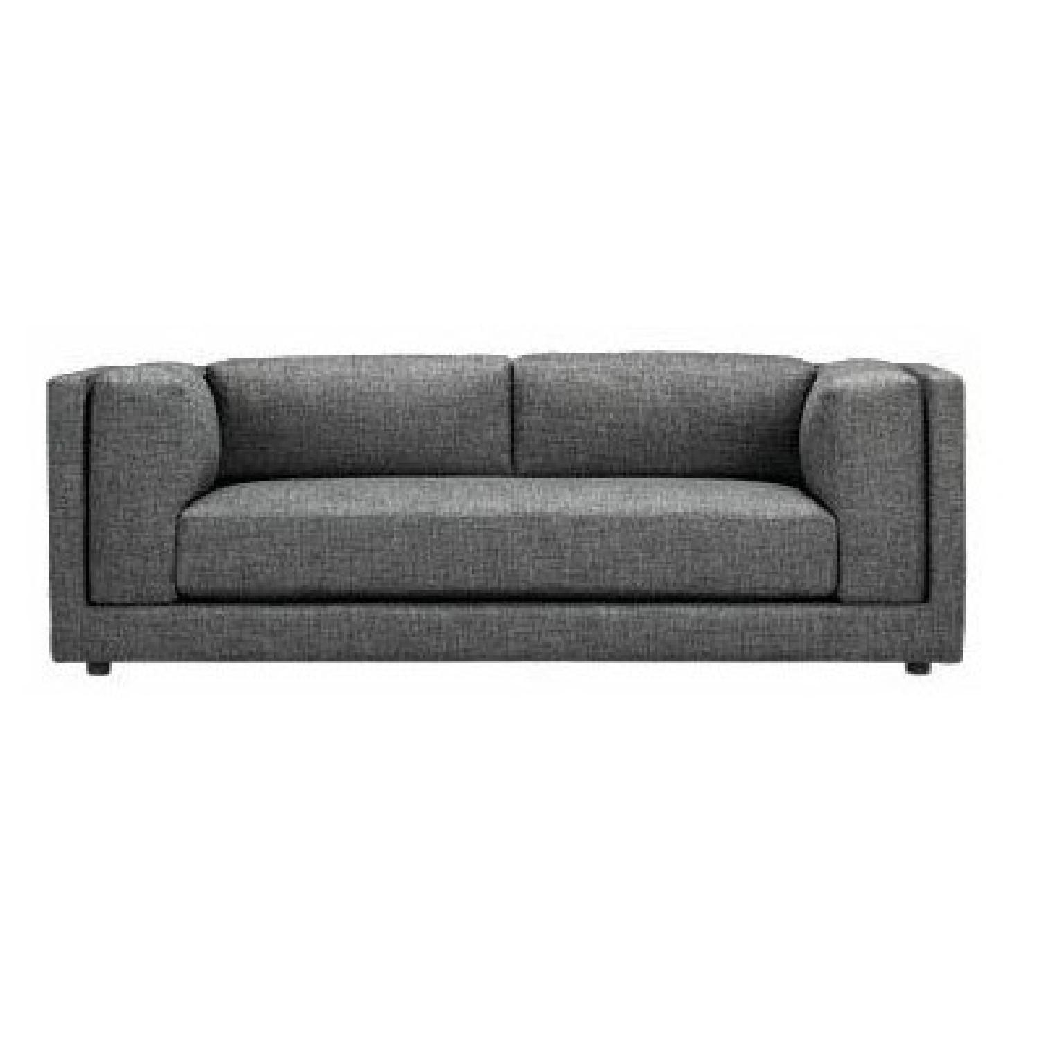 Cb2. Cb2 Flex Gravel Sleeper Sofa (View 19 of 20)
