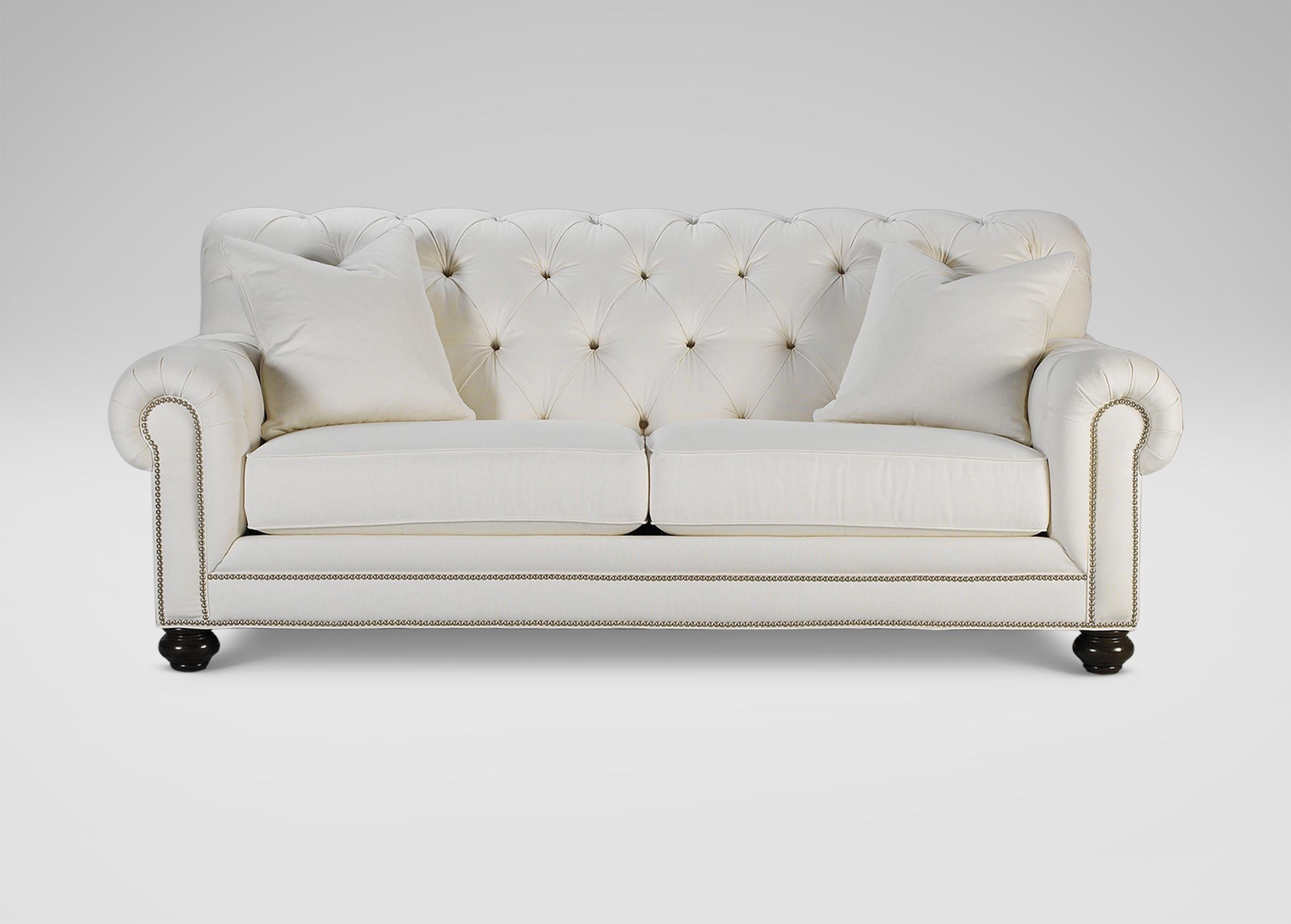 Chadwick Sofa | Sofas & Loveseats For Ethan Allen Sofas And Chairs (Image 7 of 20)