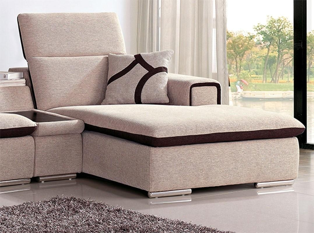 Chai Microsuede Sofa Bed – La Musee Inside Chai Microsuede Sofa Beds (Image 1 of 20)