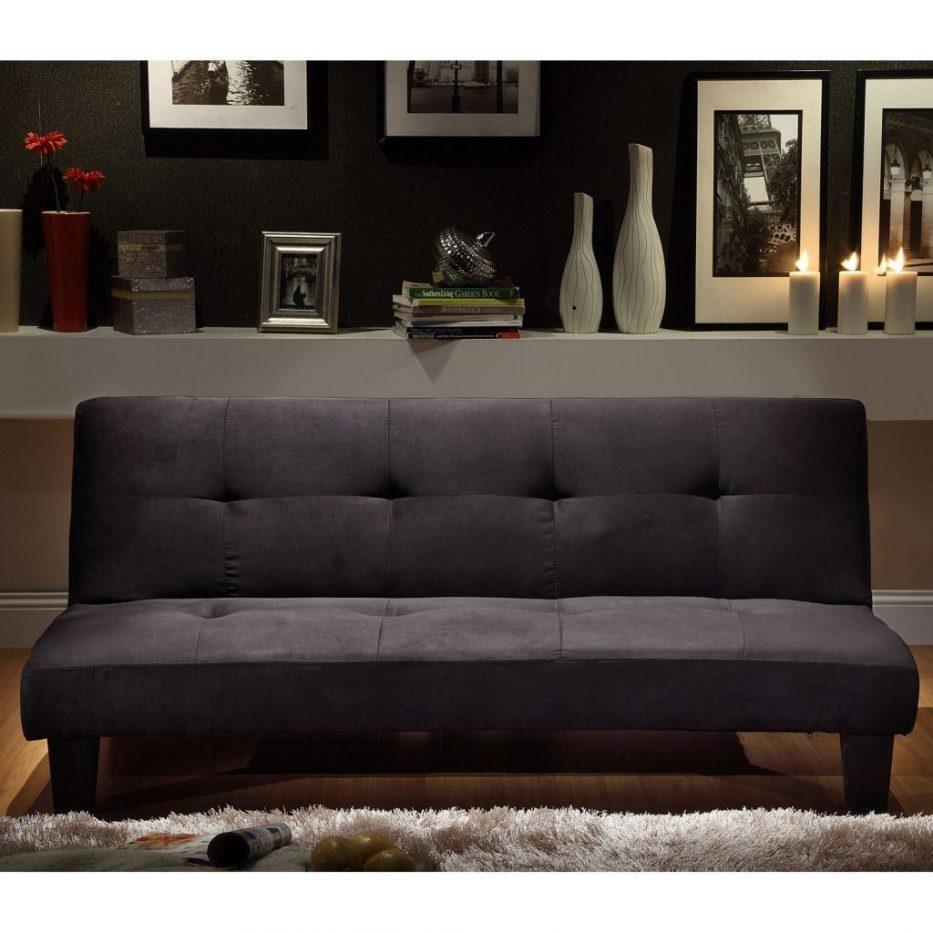 Chai Microsuede Sofa Bed | Sofa Gallery | Kengire Intended For Chai Microsuede Sofa Beds (Image 4 of 20)