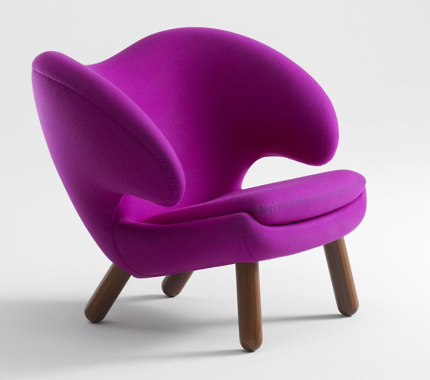 Chair Modern Design – Modern House Regarding Contemporary Sofa Chairs (Image 6 of 20)
