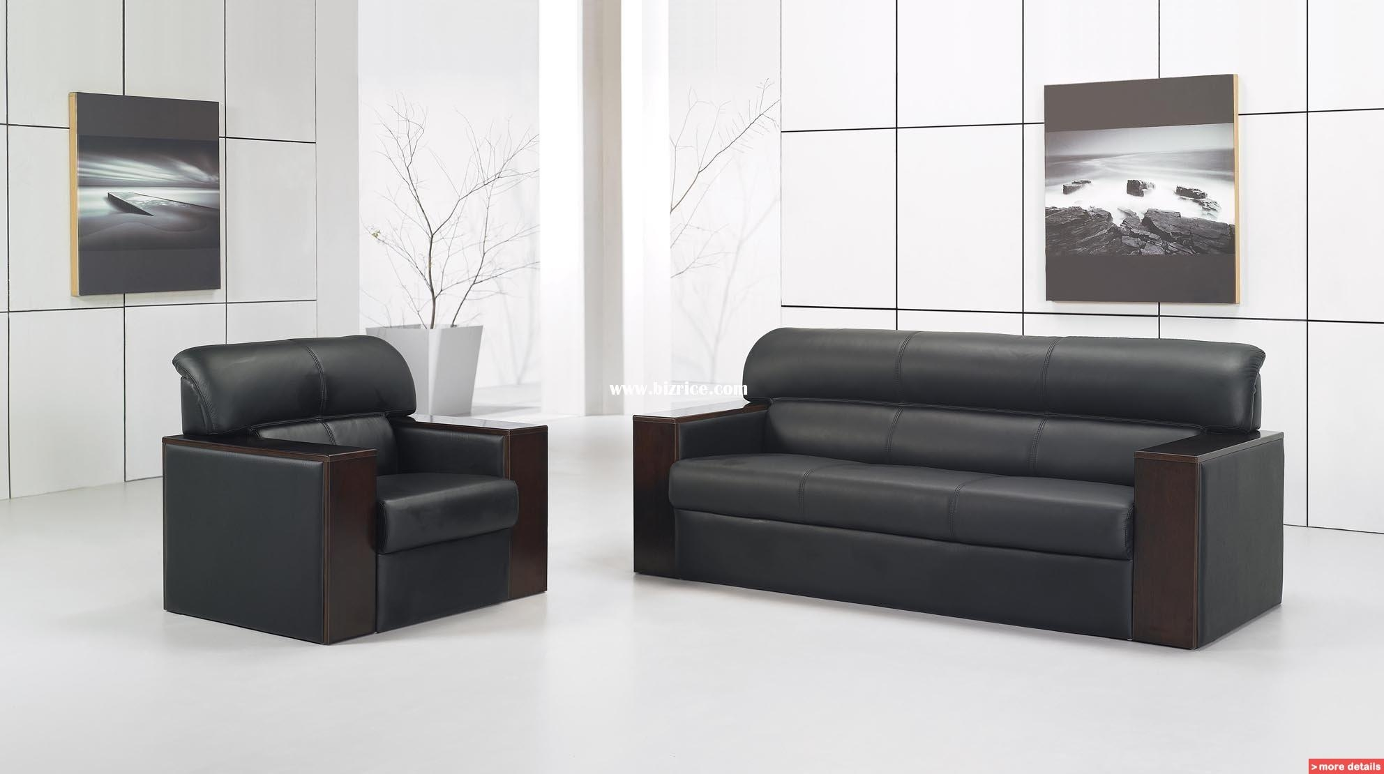Featured Image of Small Office Sofas