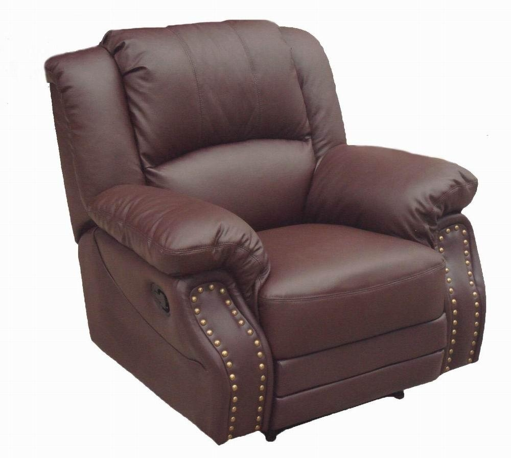 Chair Reclining Sofa Chair Ikea Recliner L Reclining Sofa Chair Intended For Recliner Sofa Chairs (Image 6 of 20)