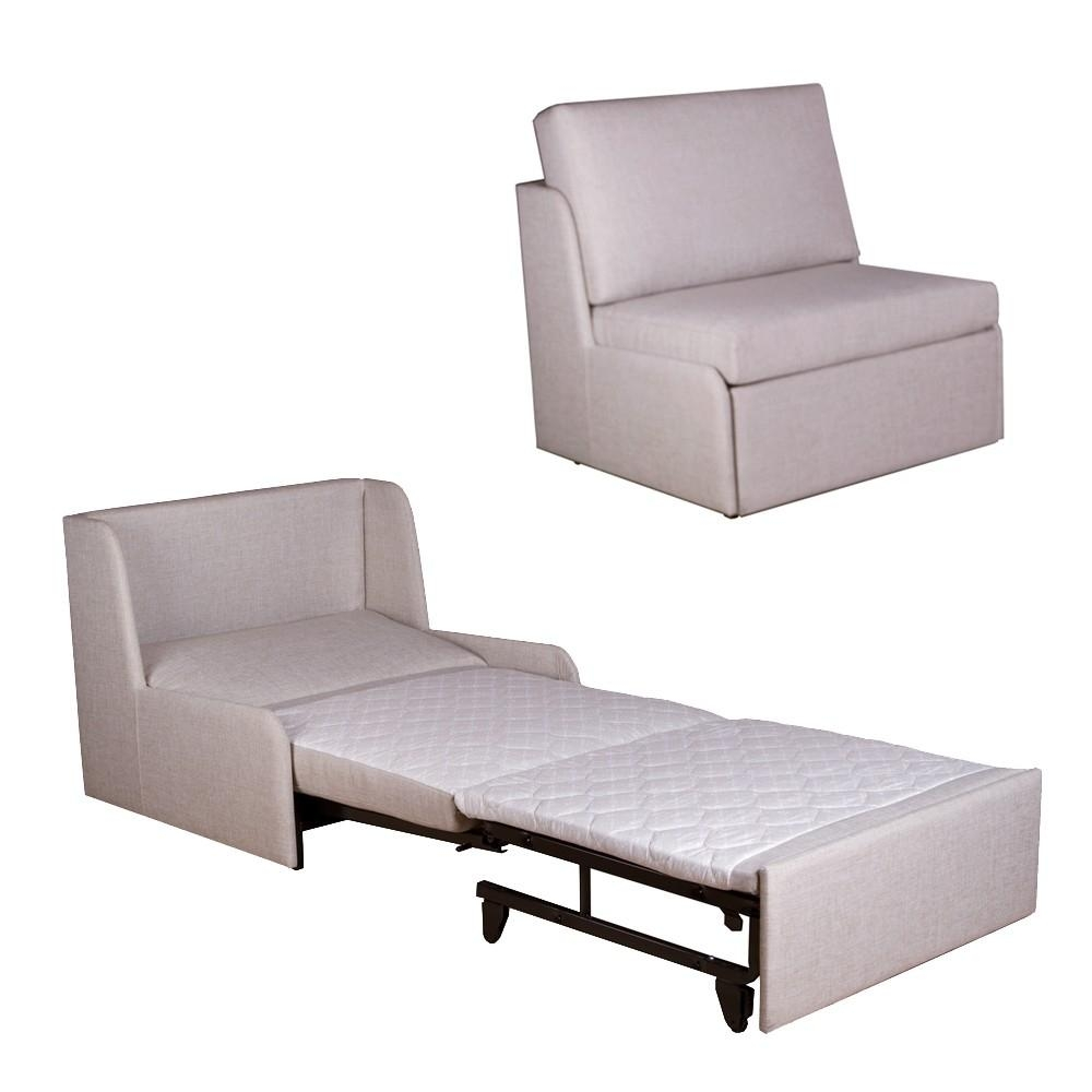 Featured Photo of Single Chair Sofa Bed