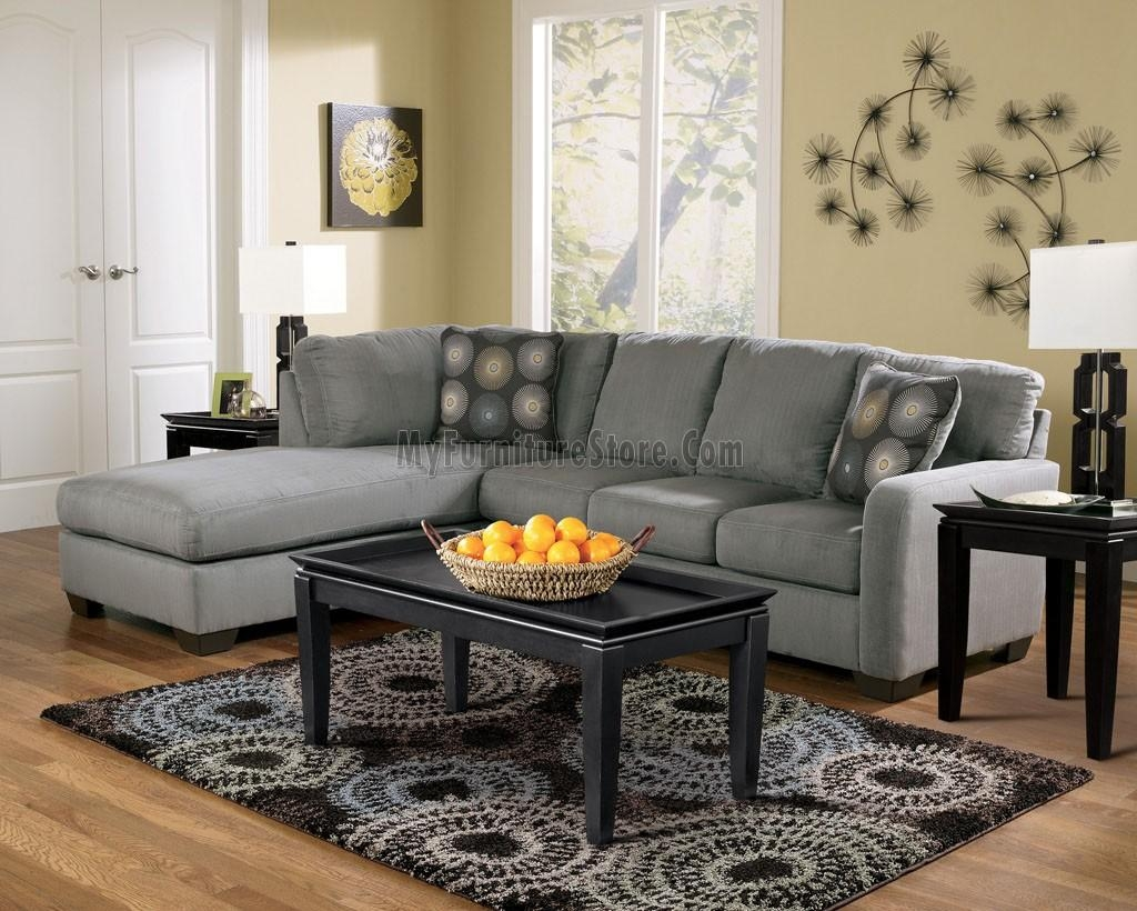 Chair & Sofa: Have An Interesting Living Room With Ashley In U Shaped Reclining Sectional (Image 1 of 20)
