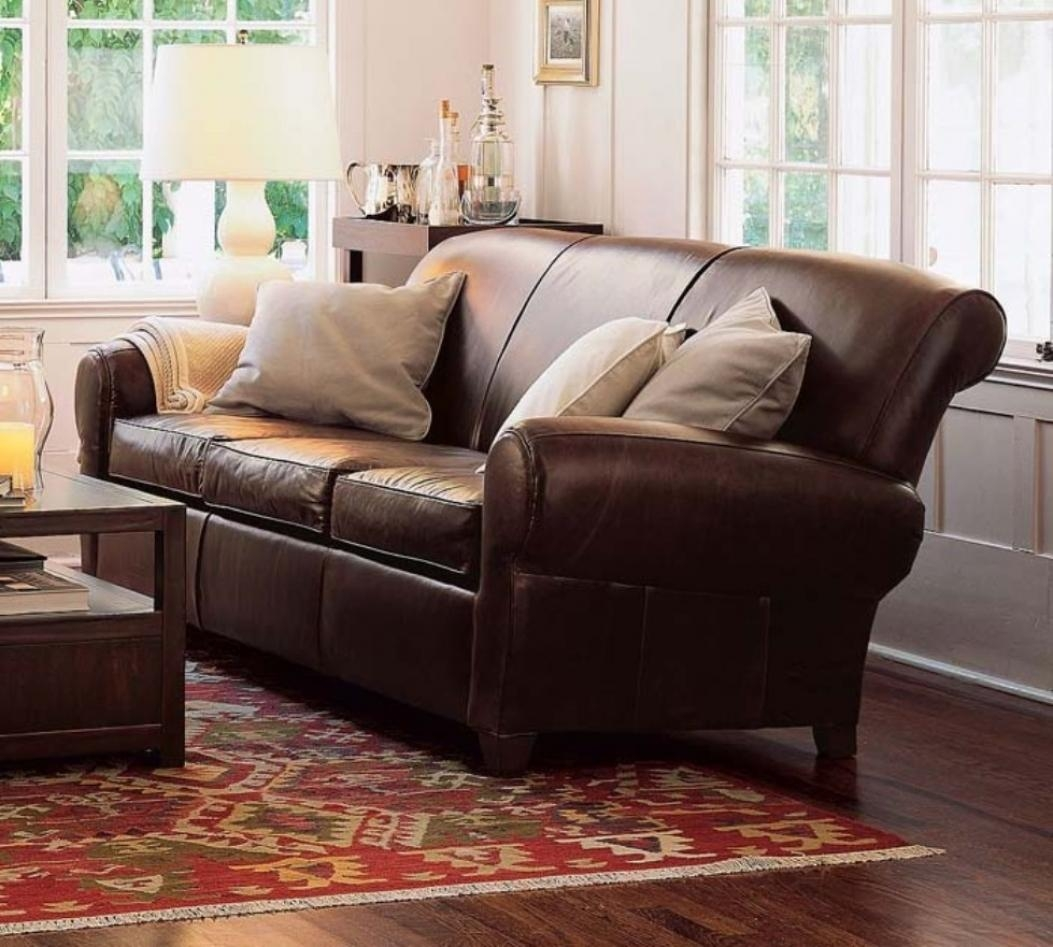 Chair: Splendidferous Pottery Barn Slipcovers Furniture 2017 Best With Florence Grand Sofas (Image 5 of 20)