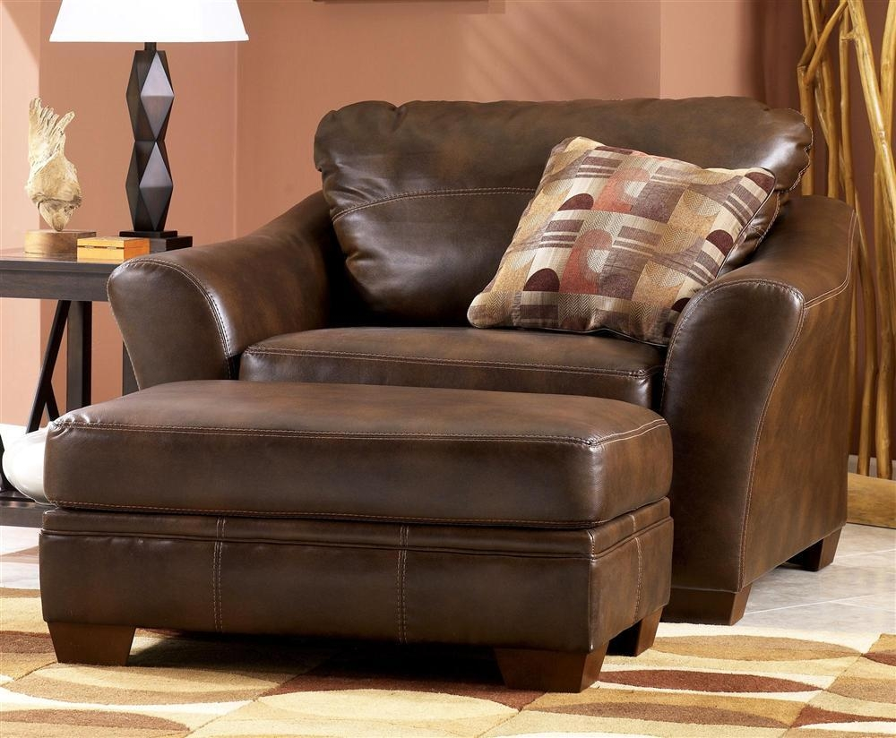 Chairs With Ottomans For Living Room Living Room Design And Living With Sofa Chair And Ottoman (Image 5 of 20)