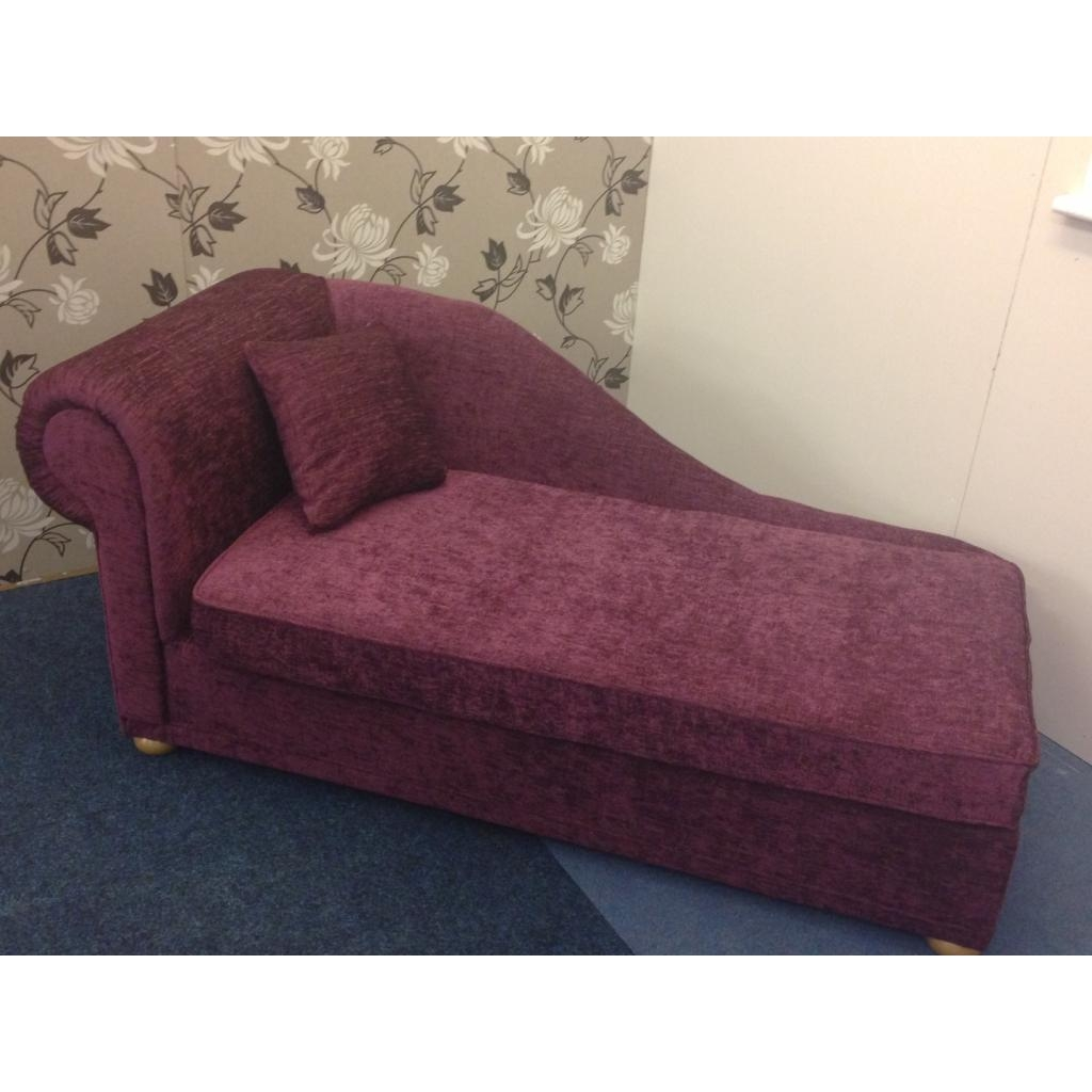 Chaise Longue Sofa Bed – Vic Smith Beds For Chaise Longue Sofa Beds (View 6 of 20)