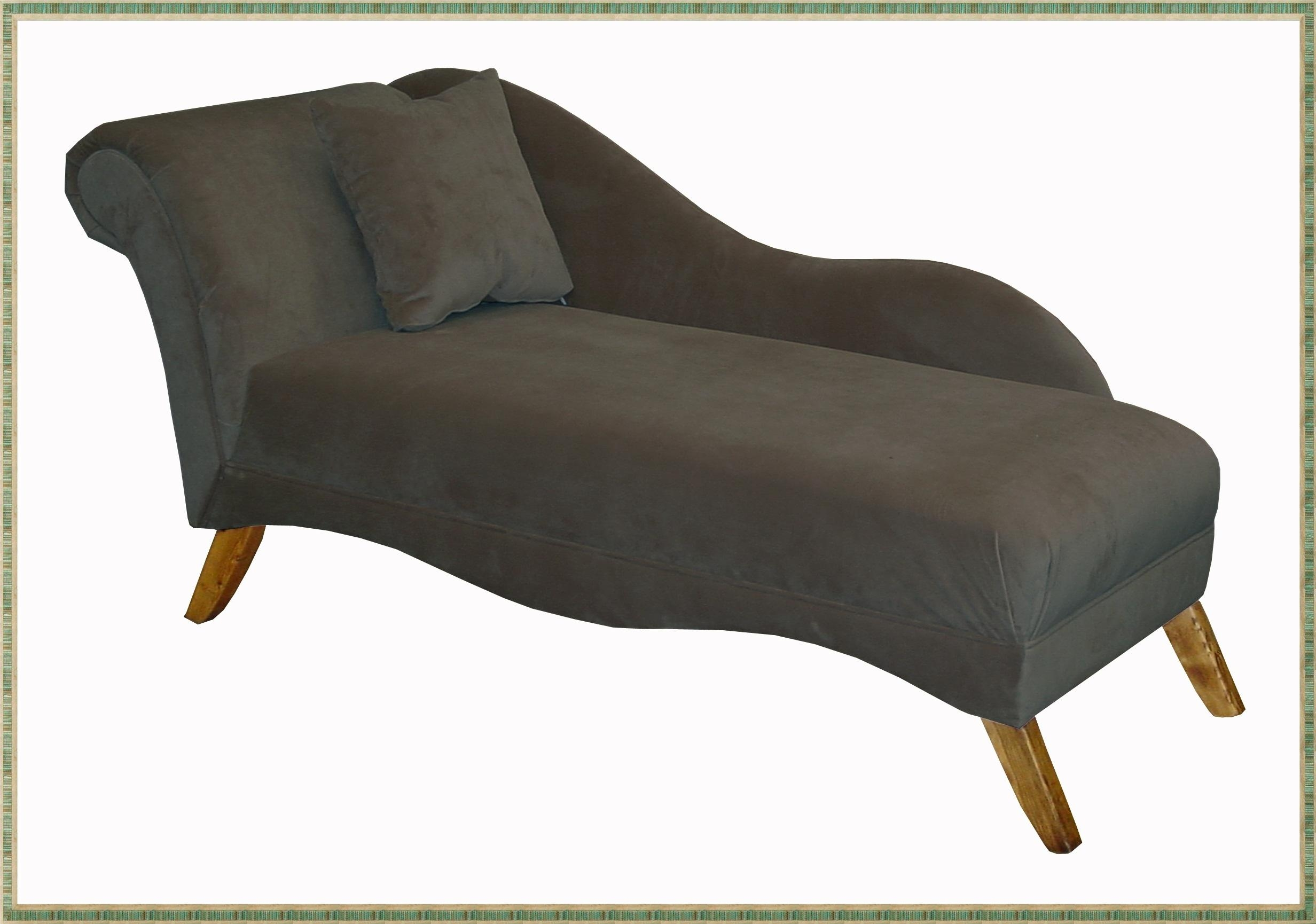 Chaise Lounge Slipcover | Home Decorations Ideas Regarding Slipcovered Chaises (View 7 of 20)