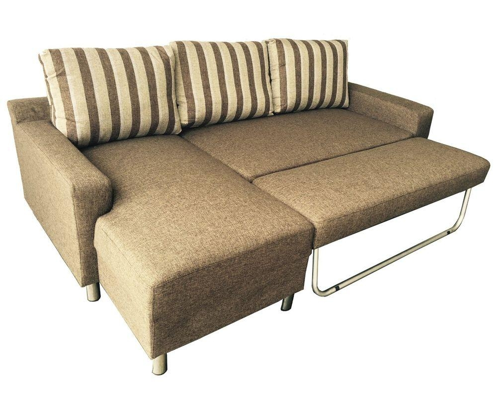 Chaise Lounge Sofa Bed – Chaise Lounge Sofa Bed With Storage Throughout Sofa Beds With Chaise Lounge (Image 5 of 20)
