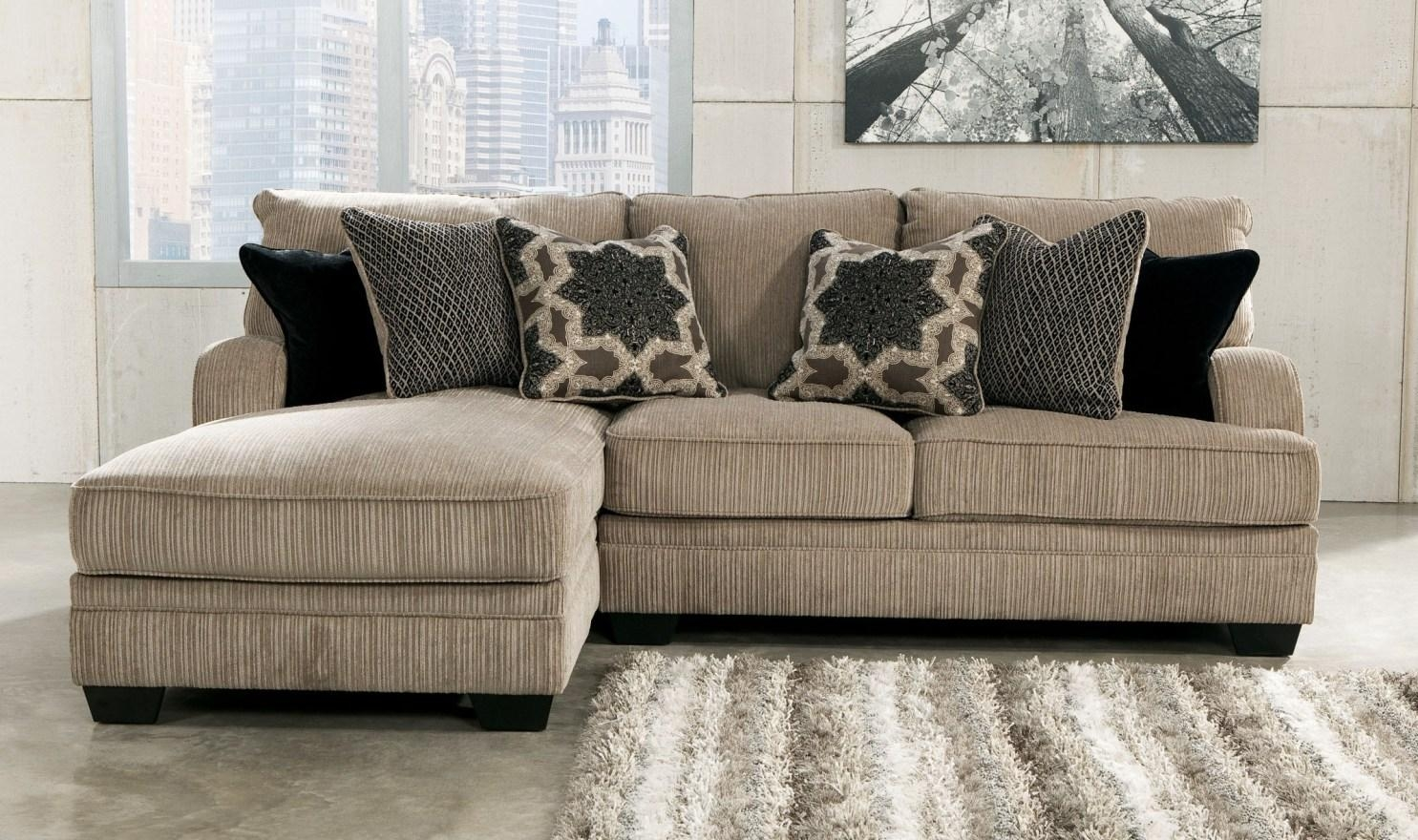 Charming Leather Sectional For Small Spaces Tags : Sectional Couch Inside Sectional Small Space (Image 4 of 20)