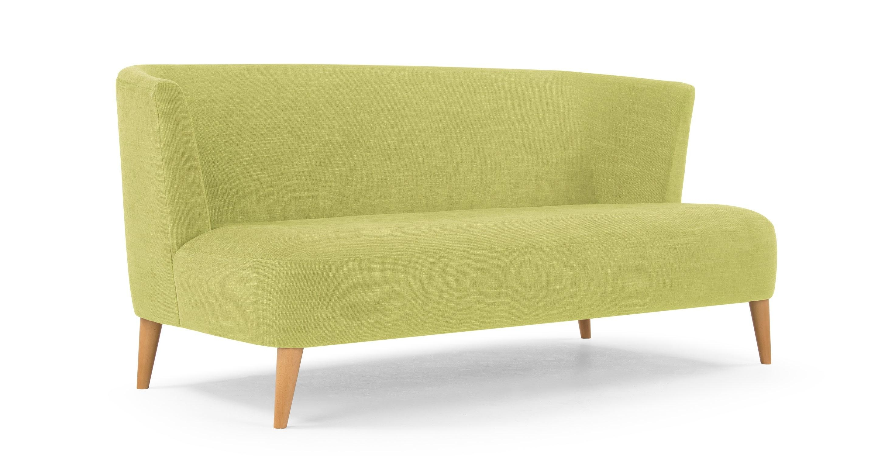 Chartreuse Sofa 27 With Chartreuse Sofa | Jinanhongyu With Regard To Chartreuse Sofas (Image 9 of 20)