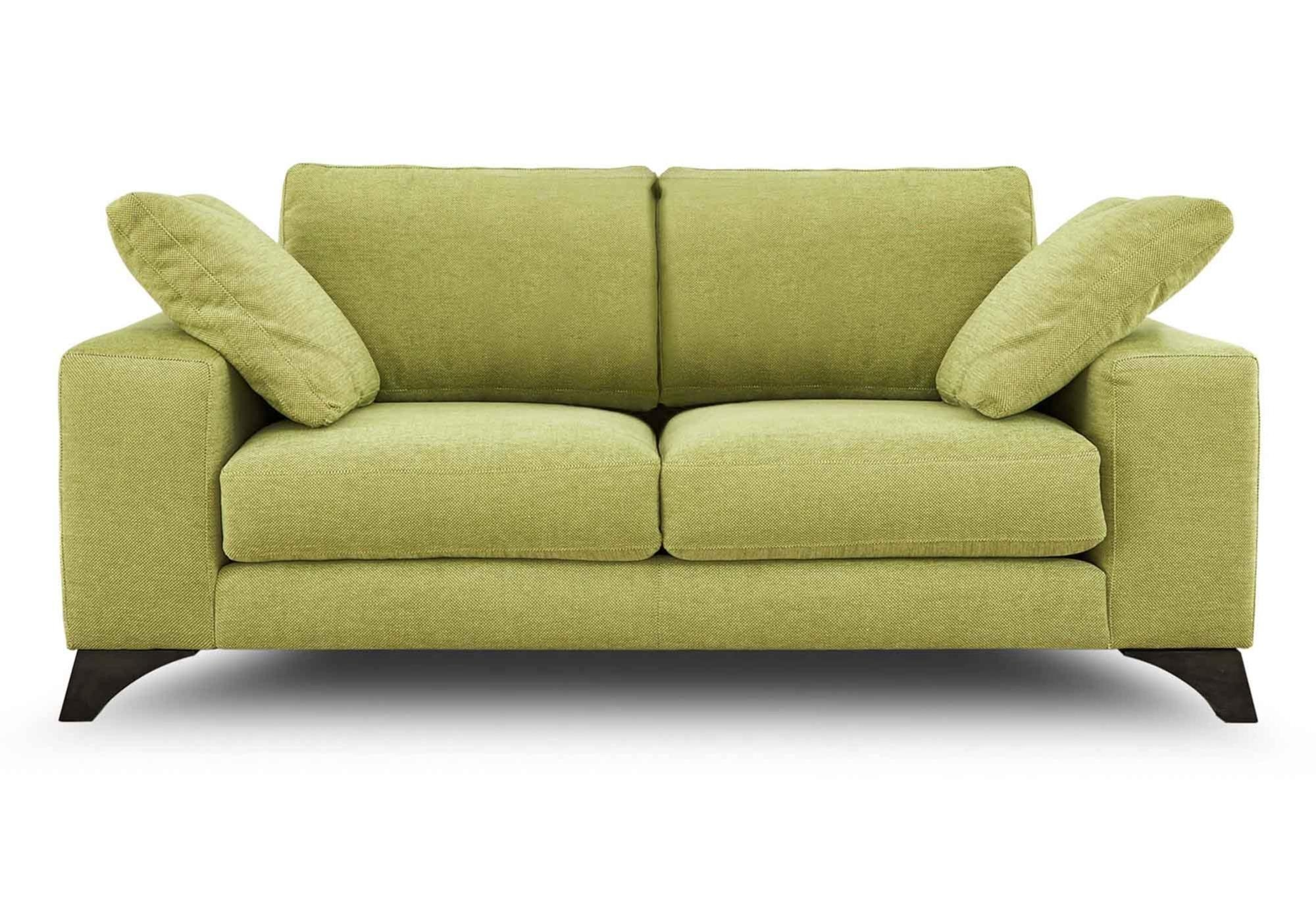 Chartreuse Sofa With Design Ideas 27453 | Kengire Regarding Chartreuse Sofas (View 13 of 20)