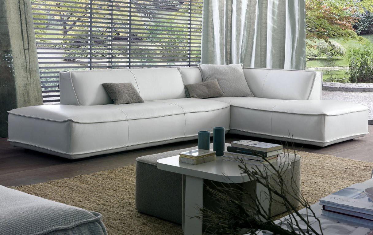 Chateau Ax Italian Leather Sofa With Design Picture 47162 With Divani Chateau D'ax Leather Sofas (View 15 of 20)