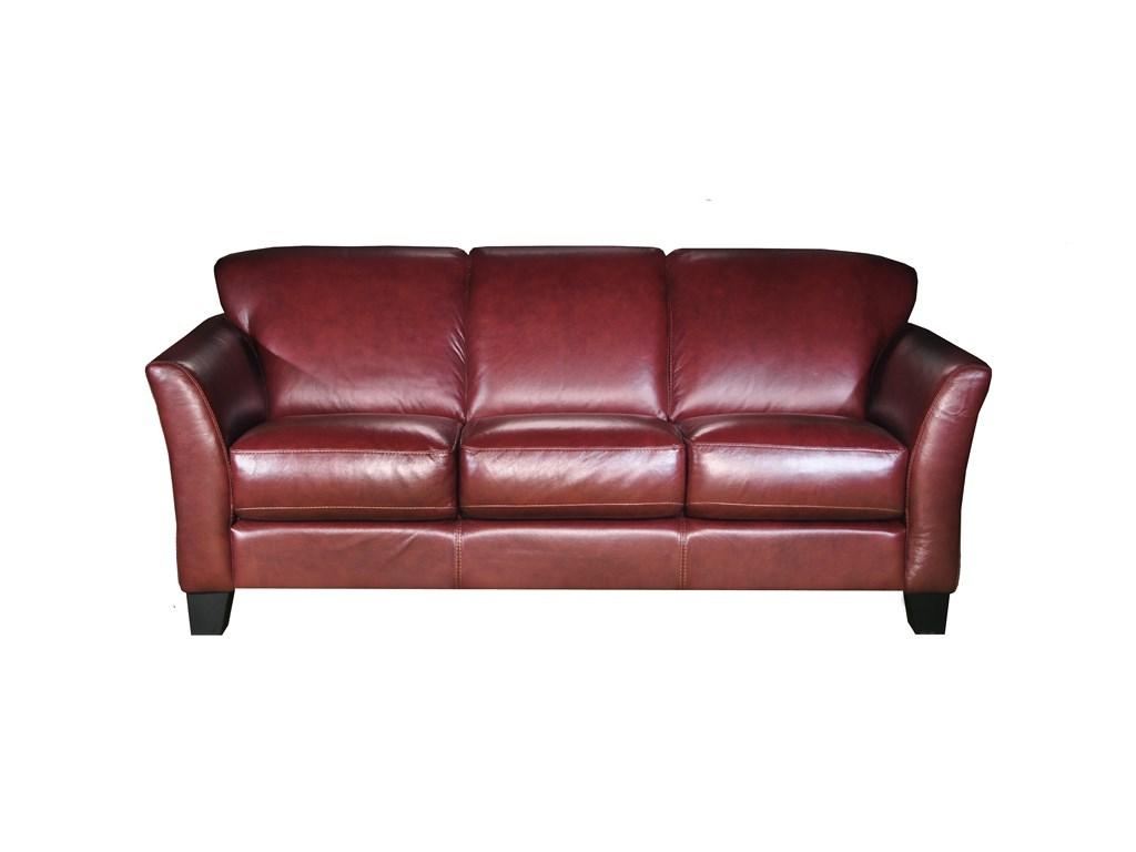 Chateau D Ax Leather Furniture #3 Chateau Dax Leather Sectional With Regard To Divani Chateau D'ax Leather Sofas (Image 4 of 20)