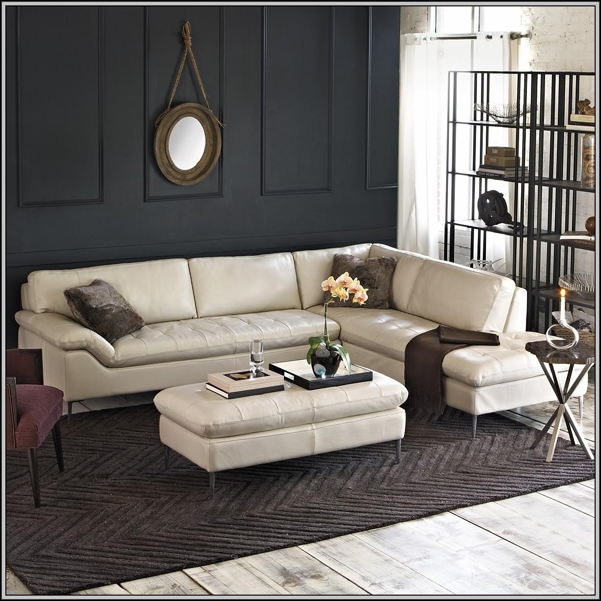 Chateau Dax Leather Sofa Bloomingdales – Sofa : Home Furniture Inside Bloomingdales Sofas (View 13 of 20)
