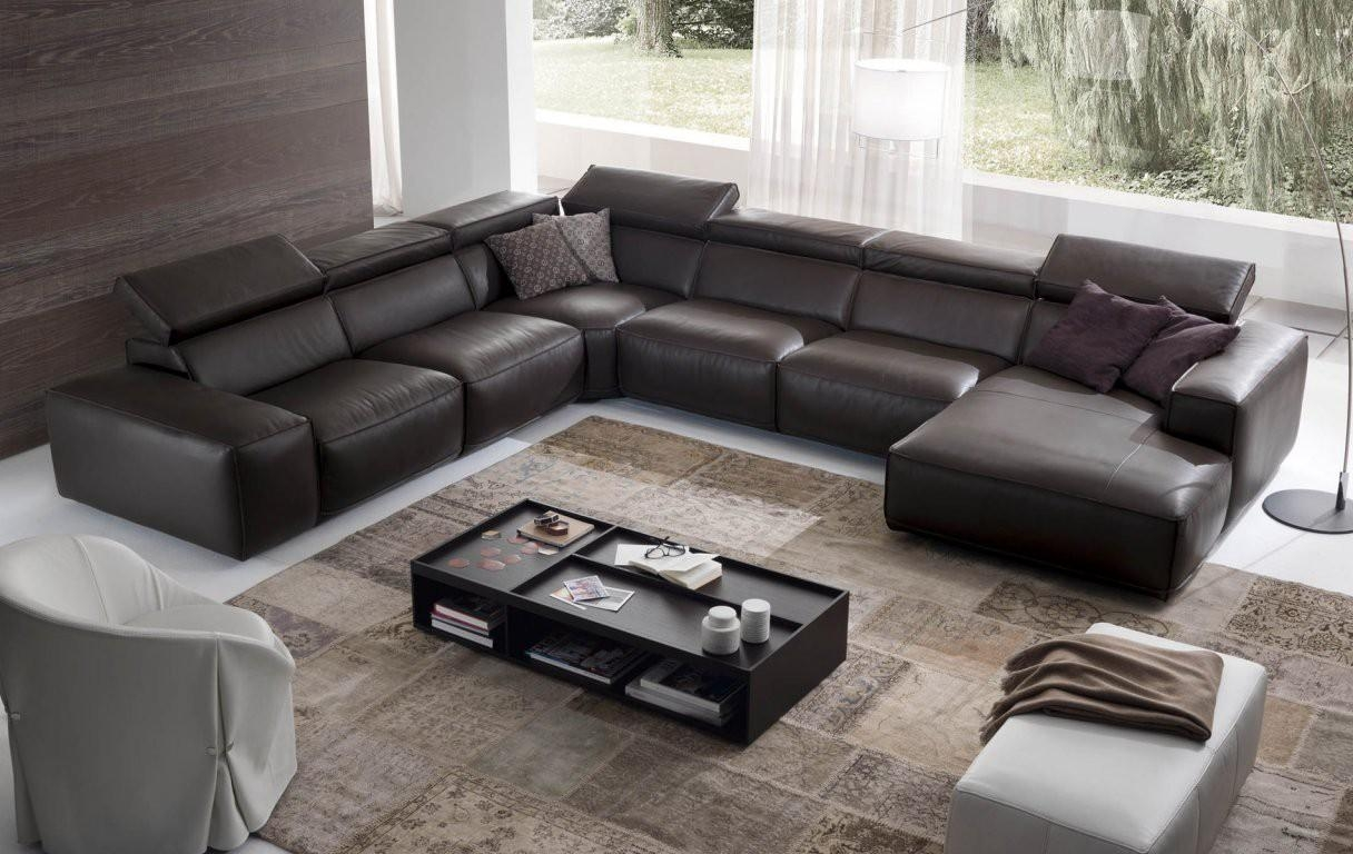 Chateau Dax Leather Sofa | Sofas Decoration With Regard To Divani Chateau D'ax Leather Sofas (View 2 of 20)