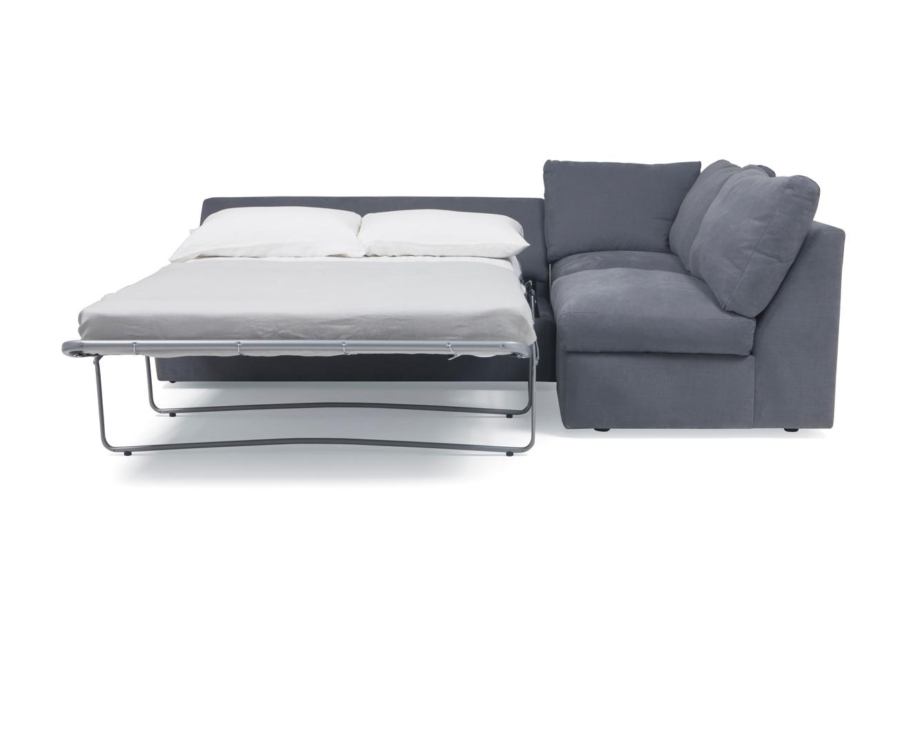 Chatnap Corner Sofa Bed | Modular Storage Sofa | Loaf | Loaf Pertaining To Corner Sofa Chairs (Image 1 of 20)