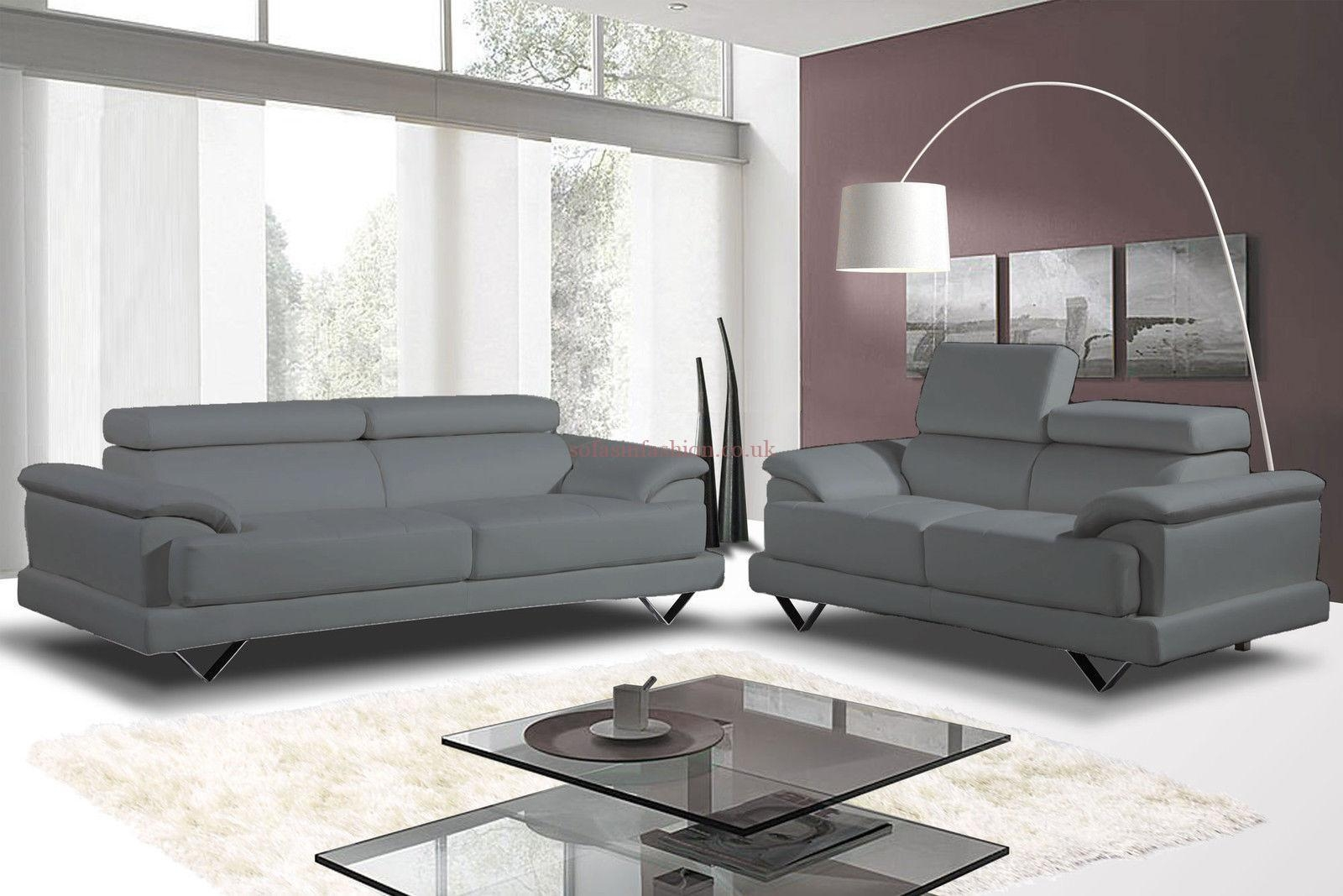 Cheap Gray Sofa Sets | Tehranmix Decoration Intended For Grey Sofa Chairs (Image 3 of 20)