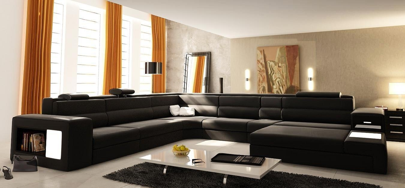 Cheap Living Room Sectionals (Image 3 of 20)