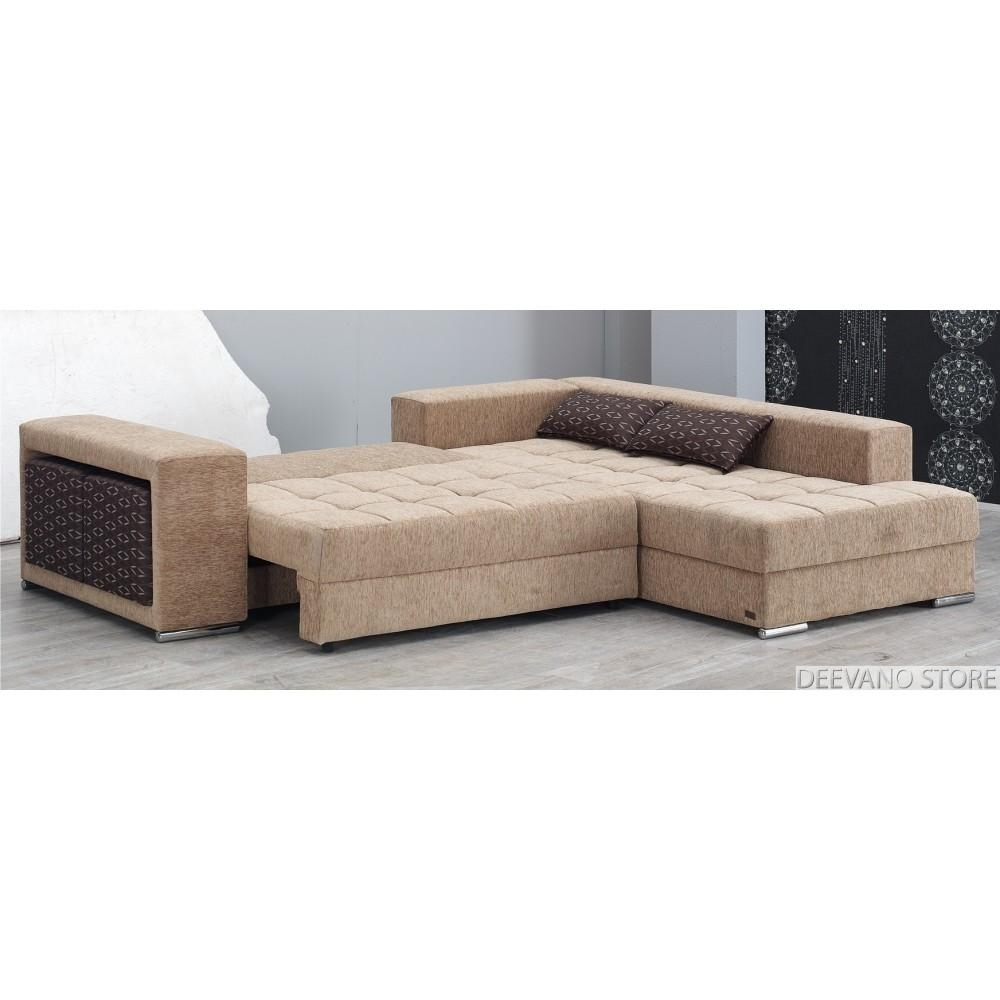 Cheap Sofa Beds: 20 Inspirations Sectional Sofas Los Angeles