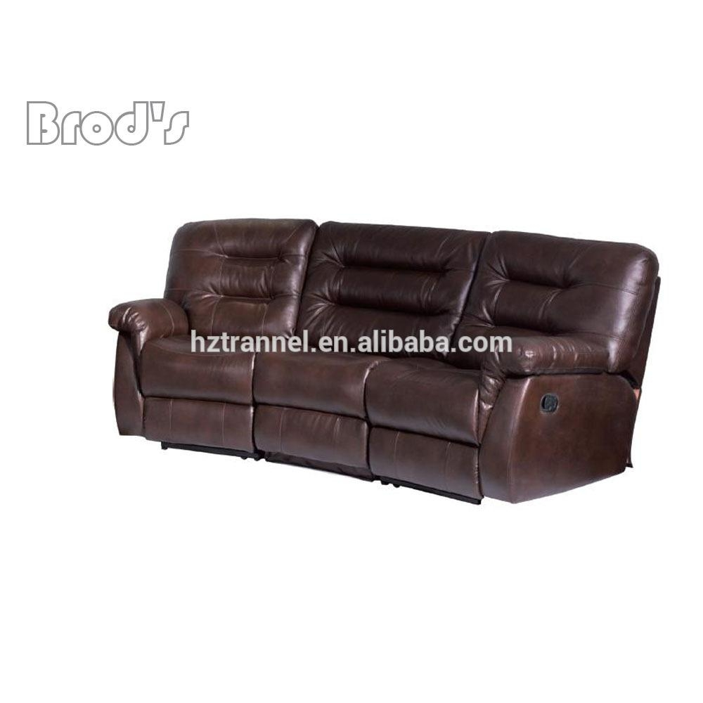 Cheers Leather Sofa Recliner, Cheers Leather Sofa Recliner For Cheers Leather Sofas (Image 9 of 20)