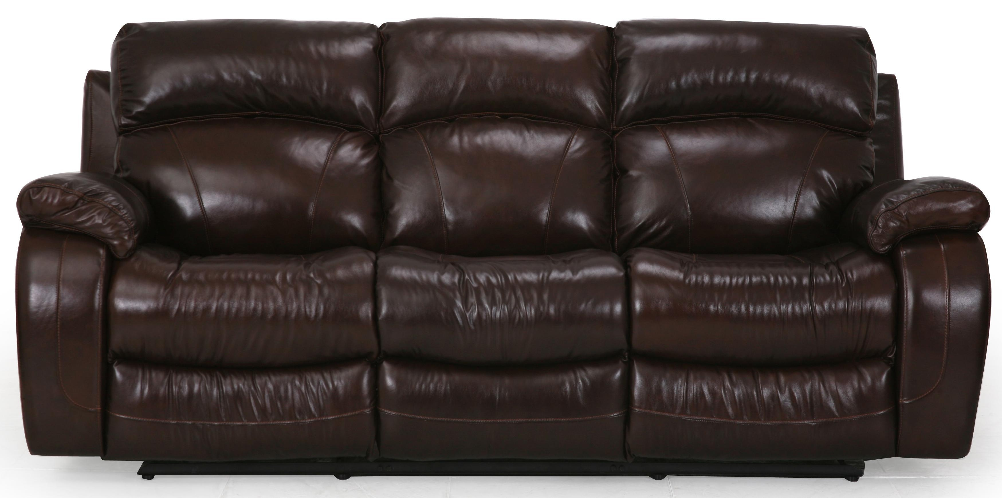 Cheers Sofa Luke Leather Reclining Sofa – Great American Home Within Cheers Leather Sofas (Image 16 of 20)