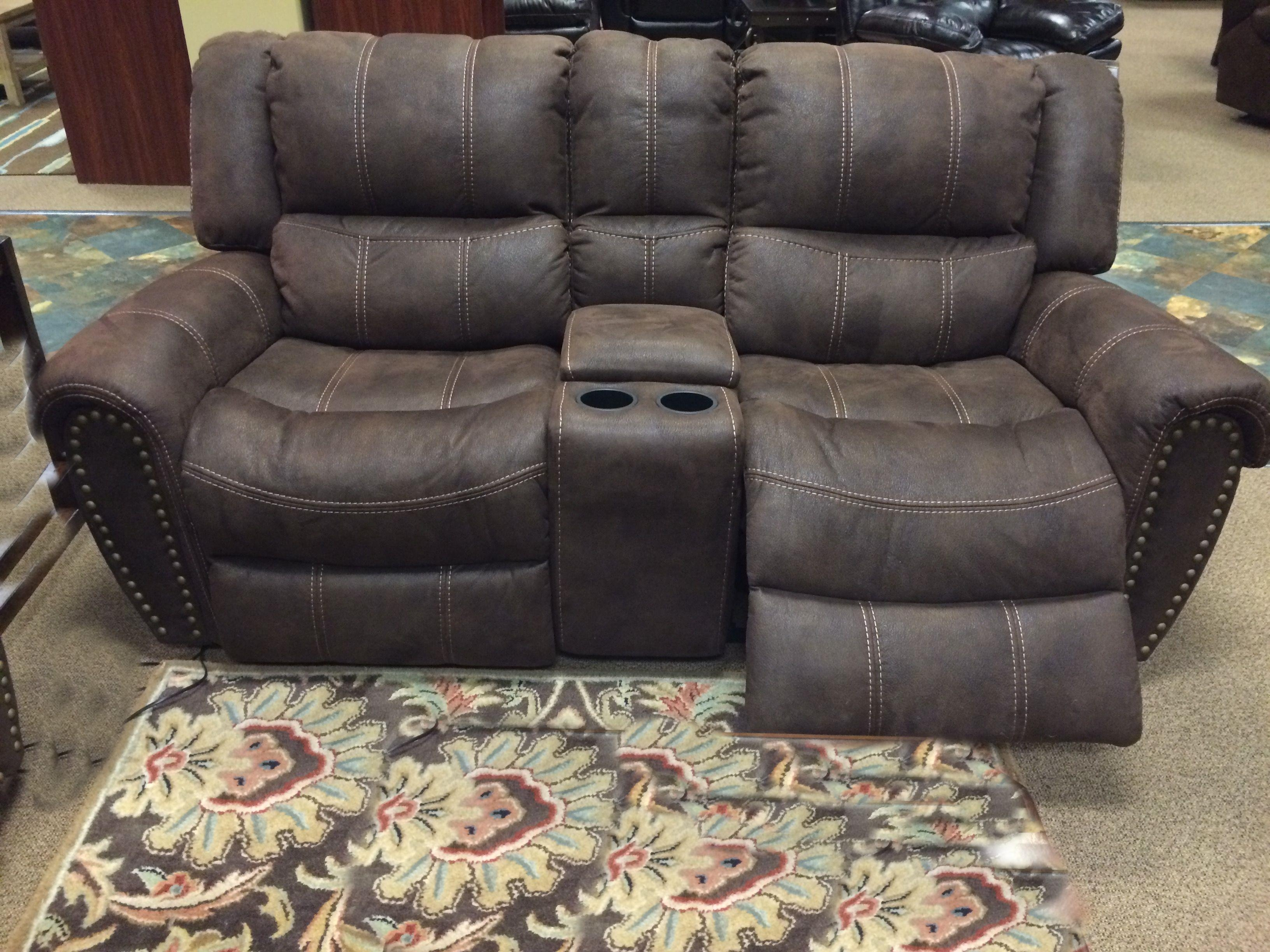 Cheers Sofa Xw9507M 374 Casual Power Reclining Sofa With Nailhead Throughout Cheers Recliner Sofas (Image 3 of 8)