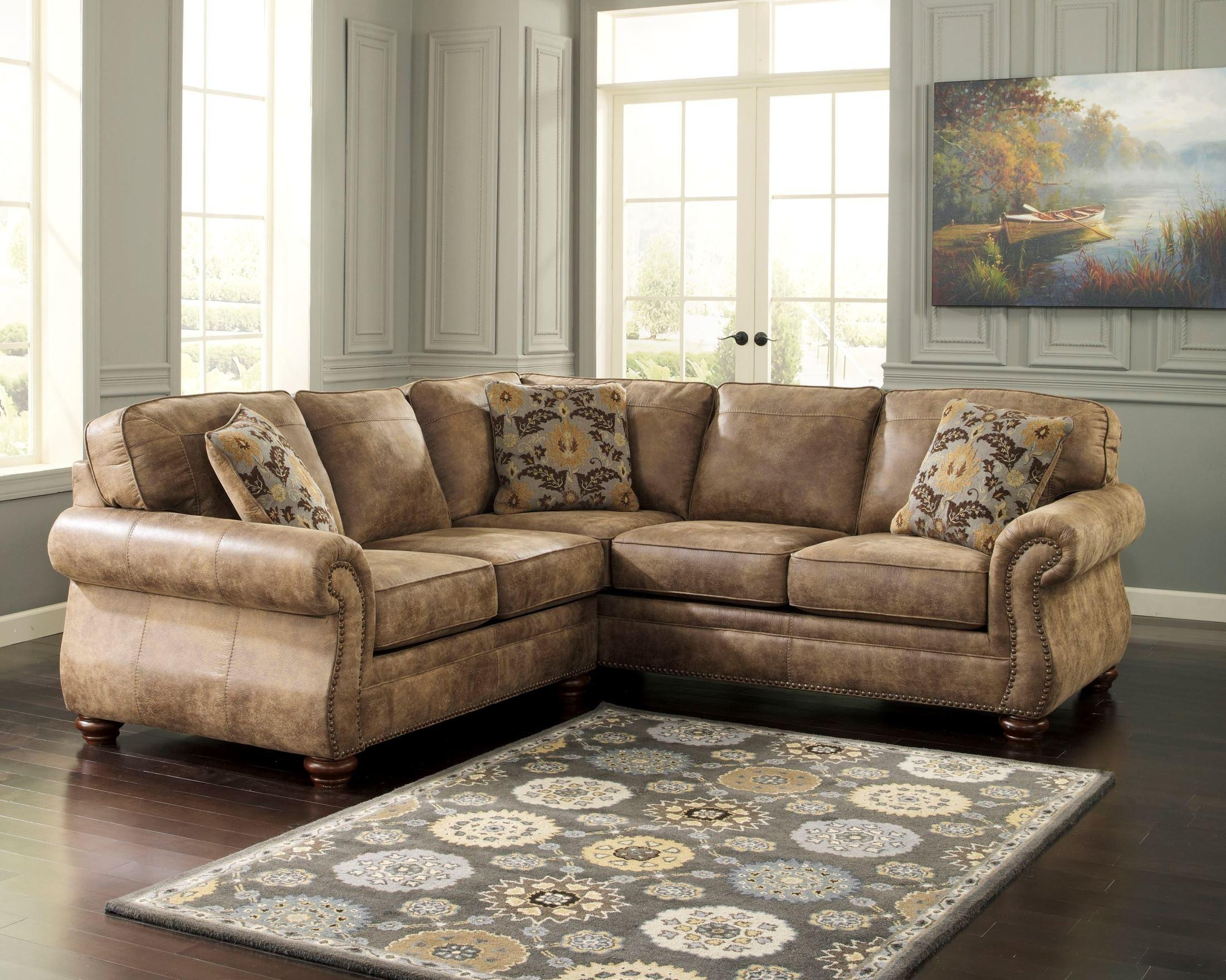 Chenille Sectional. With Chenille Sectional (Image 4 of 20)