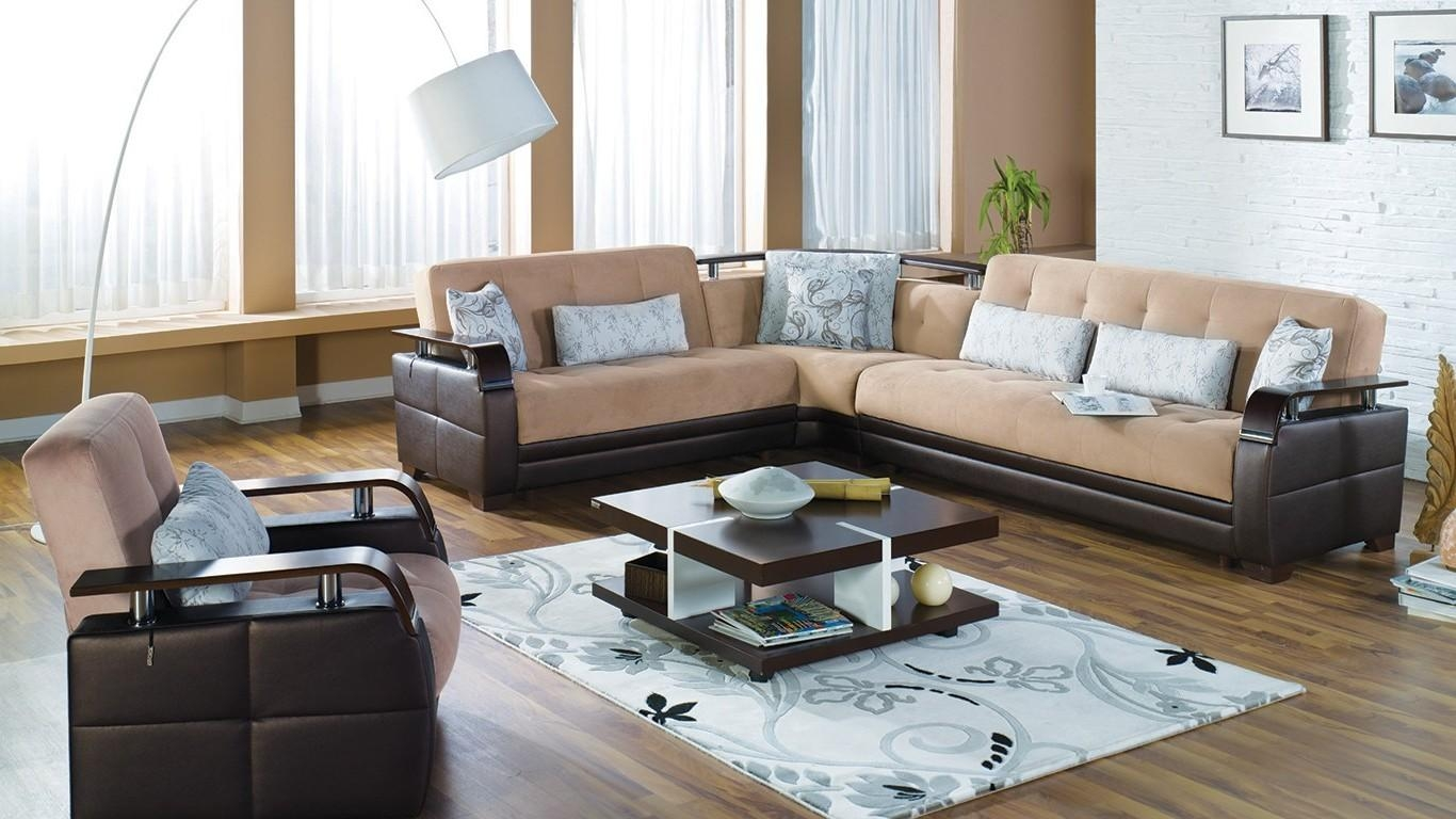 Chenille Sleeper Sofa With Design Picture 37784 | Kengire within Chenille Sleeper Sofas