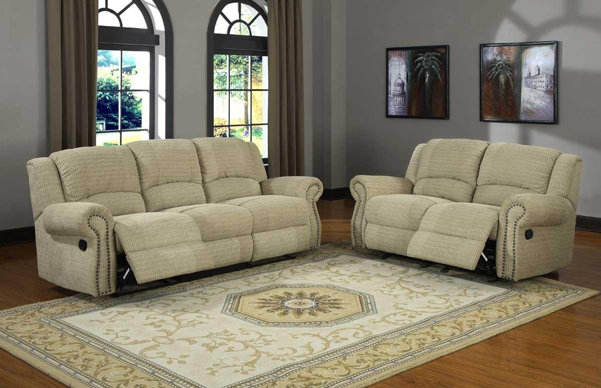Chenille Sofa Set With Design Ideas 27517 | Kengire Throughout Ken Sofa Sets (Image 14 of 20)