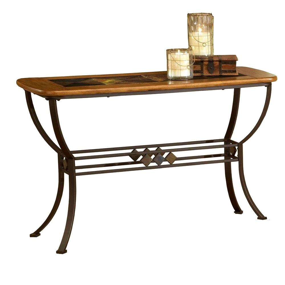 Cherry Wood Sofa Table With Design Inspiration 13487 | Kengire Within Cherry Wood Sofa Tables (Image 4 of 20)