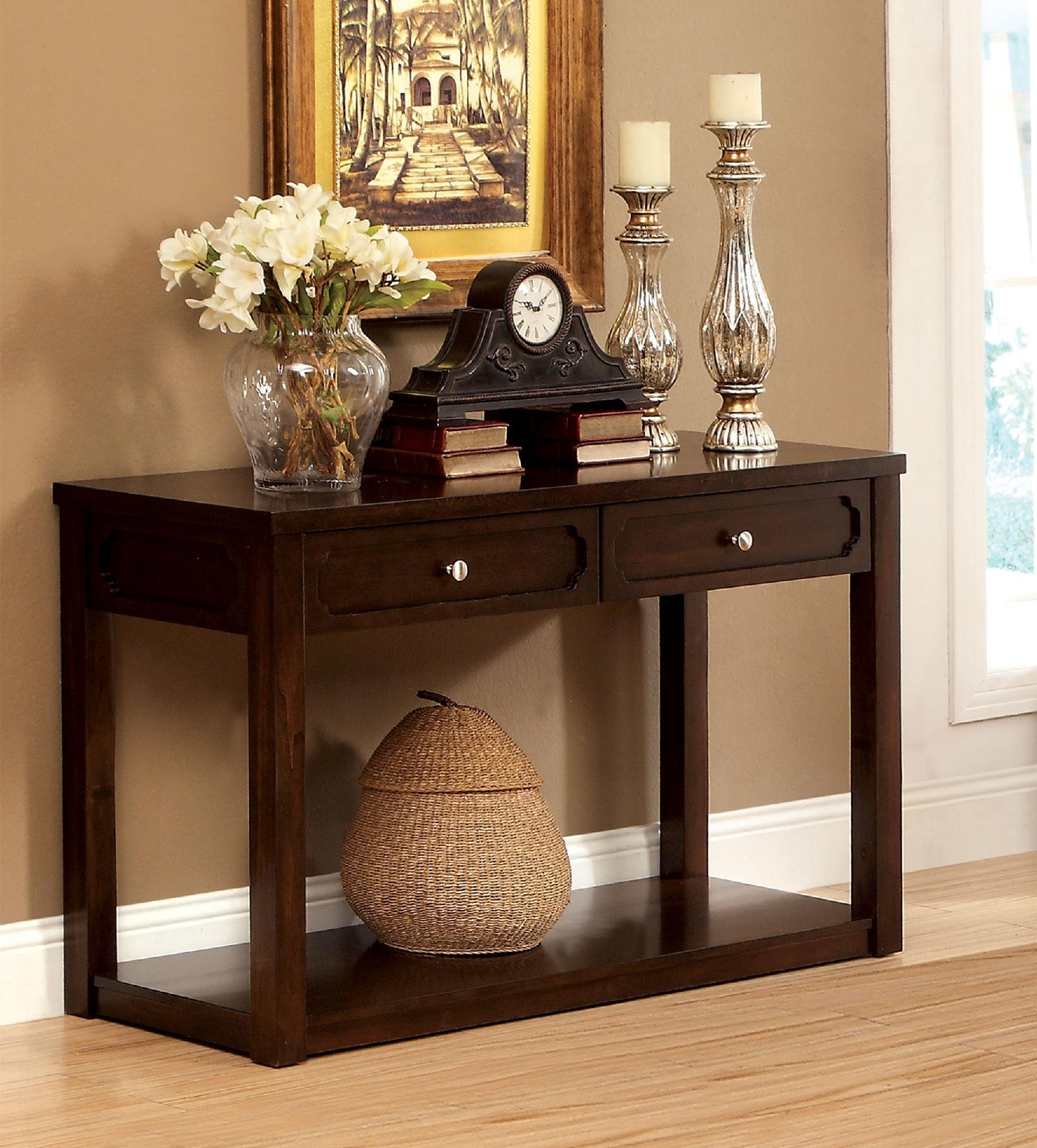 Cherry Wood Sofa Table With Ideas Hd Photos 13500 | Kengire Within Cherry Wood Sofa Tables (Image 6 of 20)