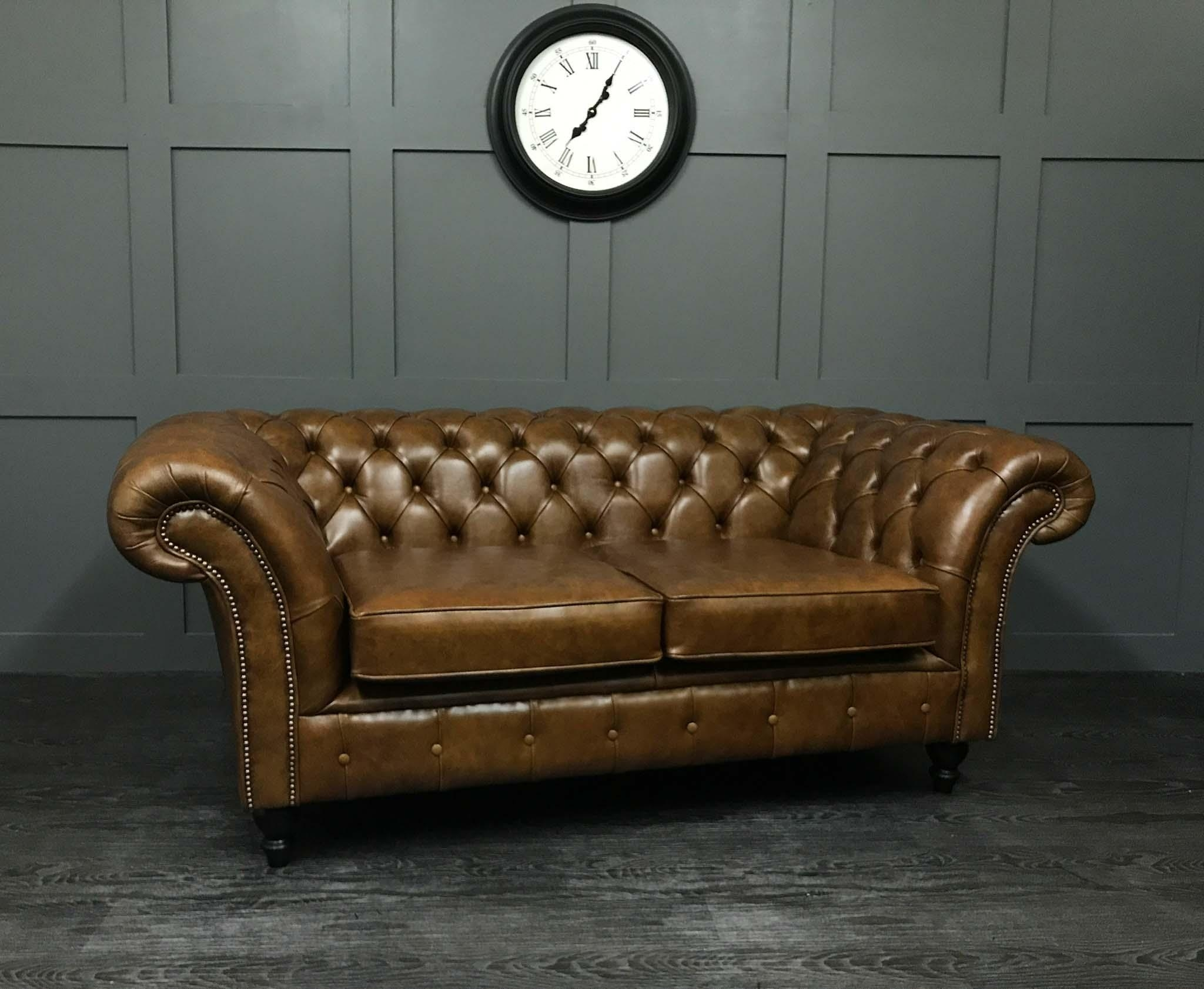 Chesterfield Sofas Archives – Timeless Sofas – Handmade Leather For Leather Chesterfield Sofas (Image 6 of 20)