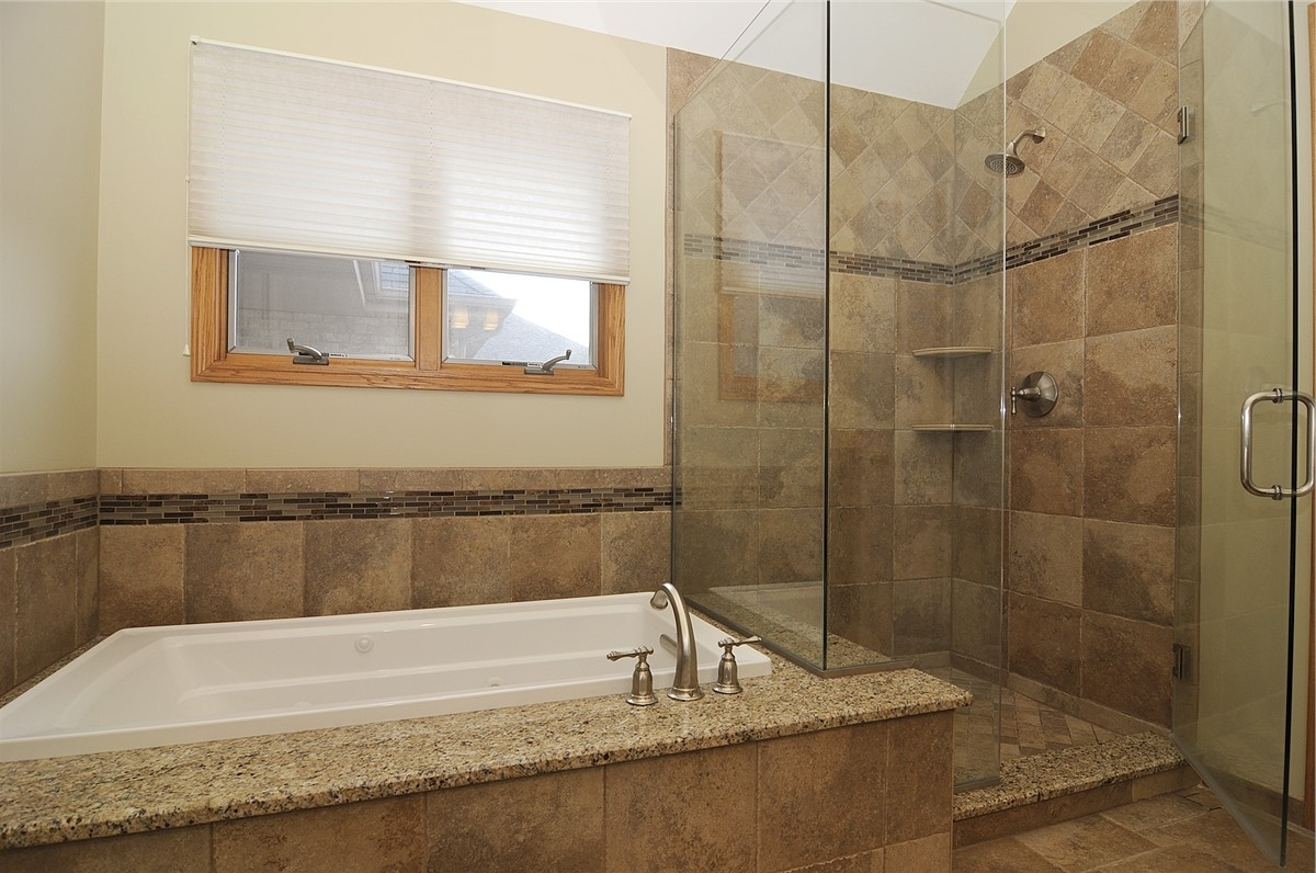 Cheap Ways To Improve Your Bathroom Custom Home Design: chicago bathroom remodeling