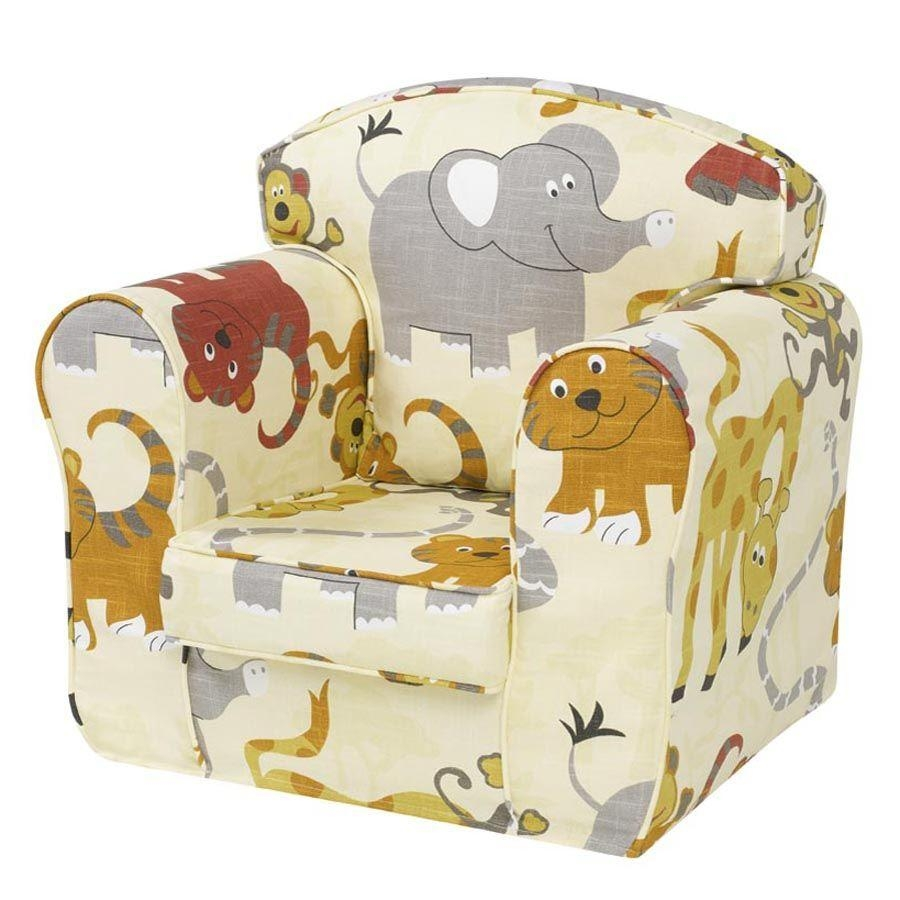 Childrens Sofa Chair | Sofa Gallery | Kengire Within Childrens Sofa Chairs (Image 2 of 20)